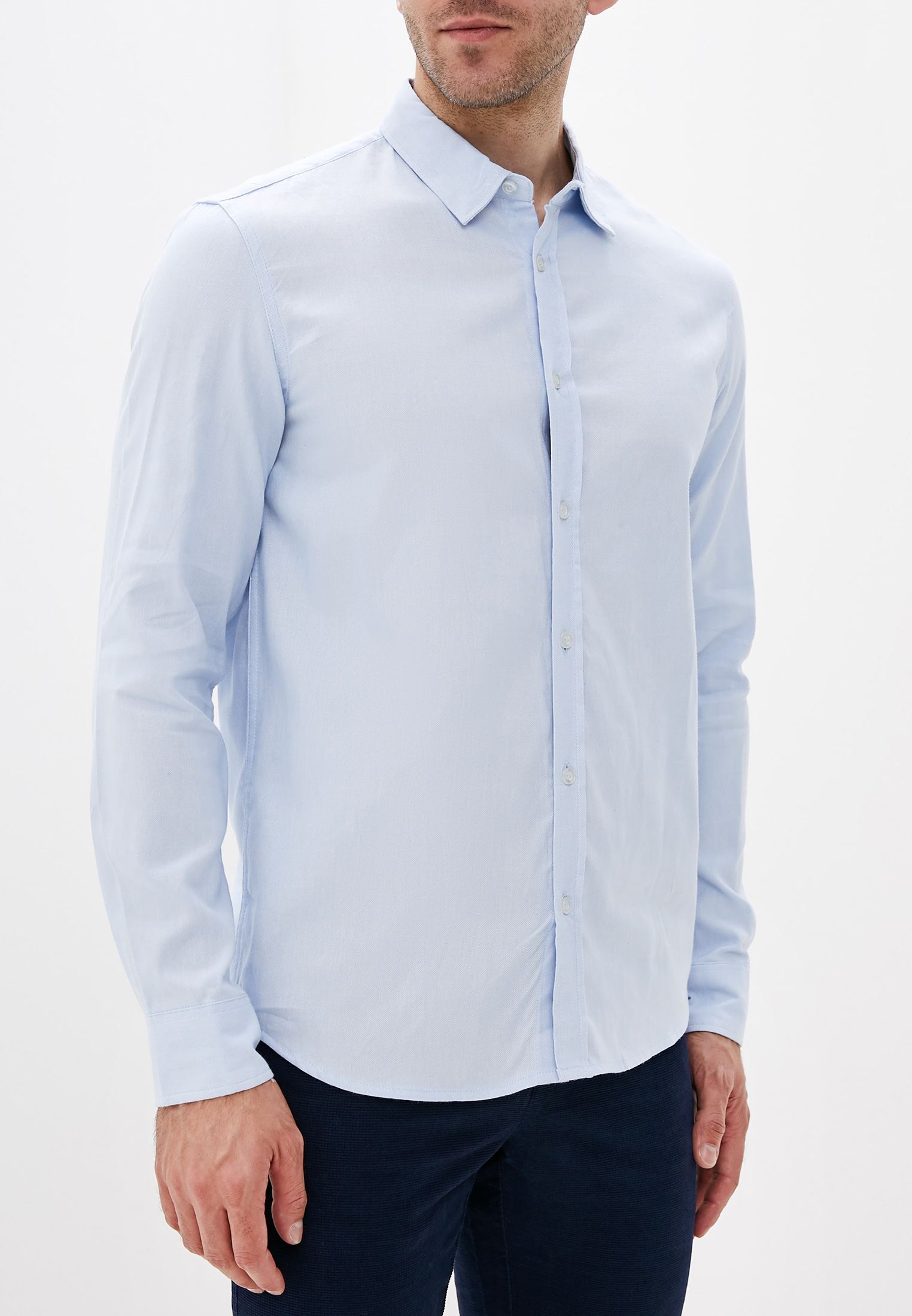 Рубашка с длинным рукавом Baon (Баон) B669529