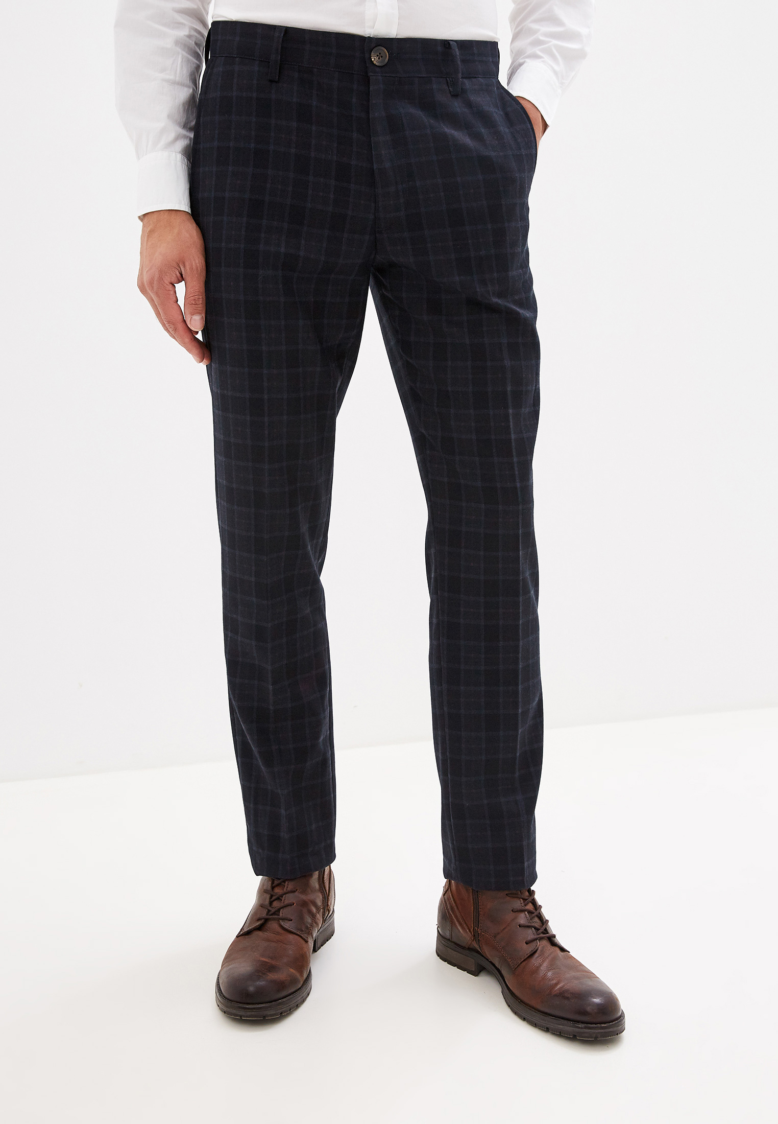 Мужские классические брюки Baon (Баон) B799501
