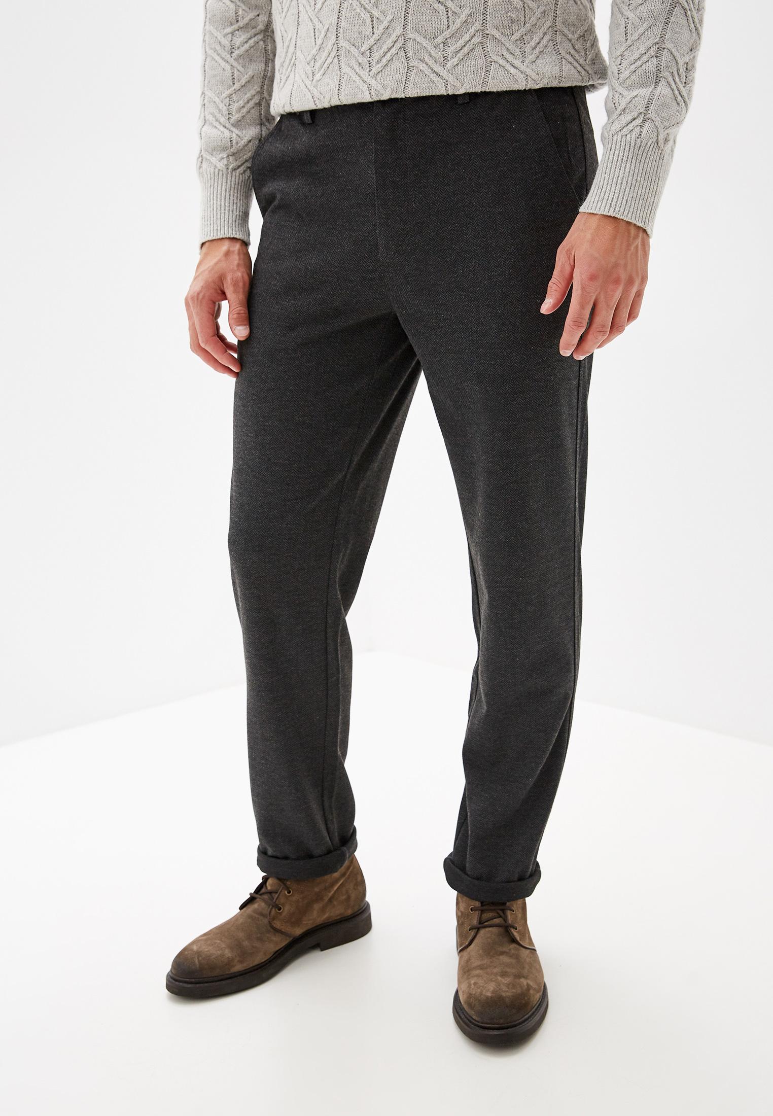 Мужские классические брюки Baon (Баон) B799509