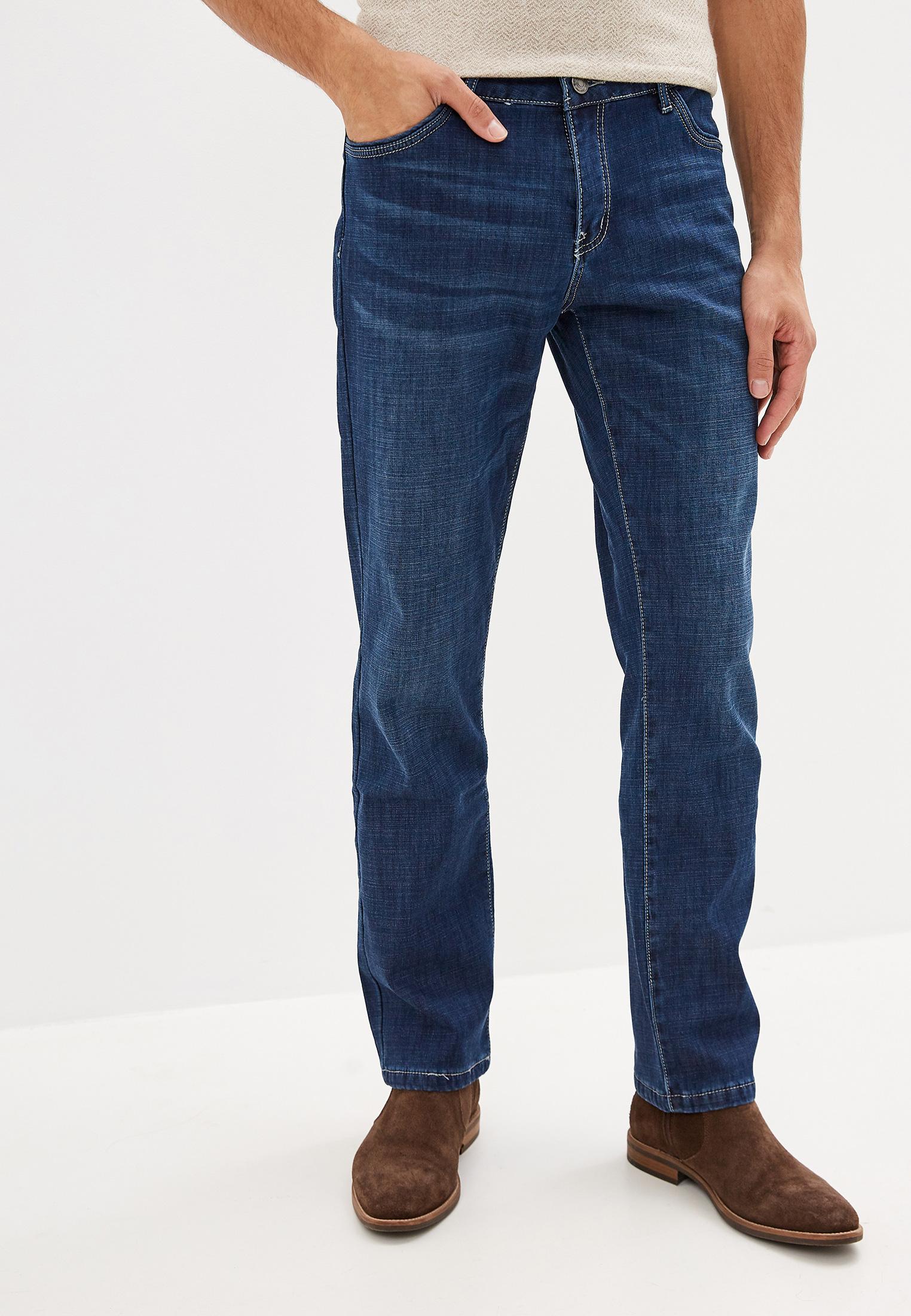 Мужские прямые джинсы Baon (Баон) B809502