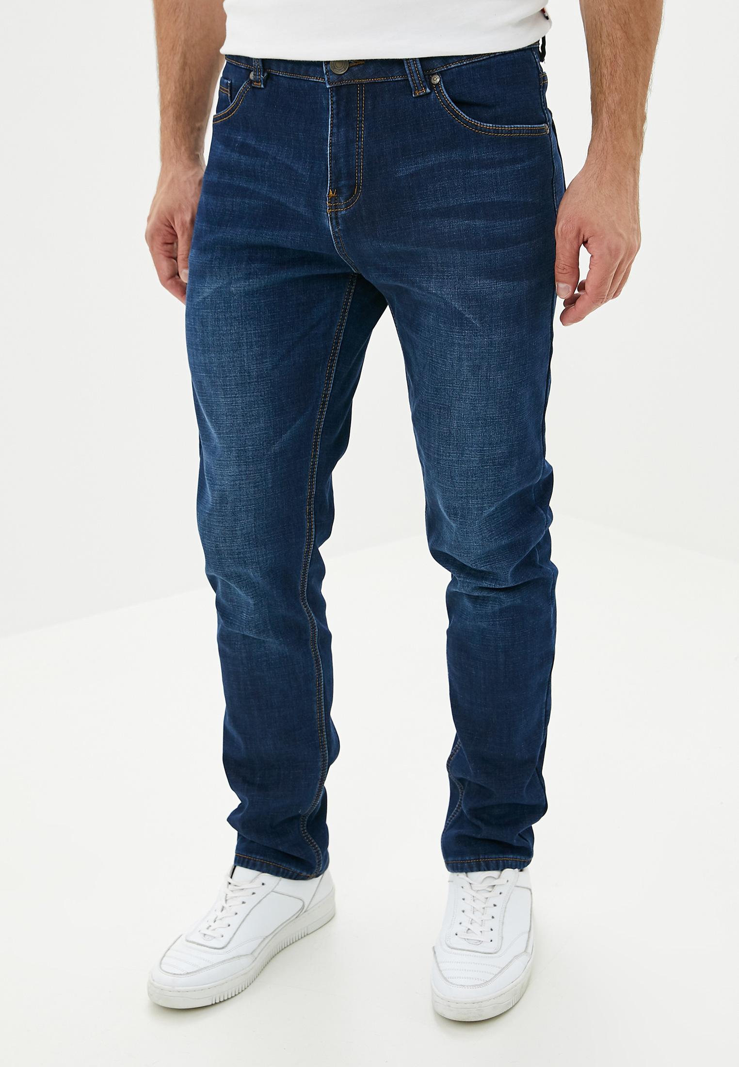 Мужские прямые джинсы Baon (Баон) B809503