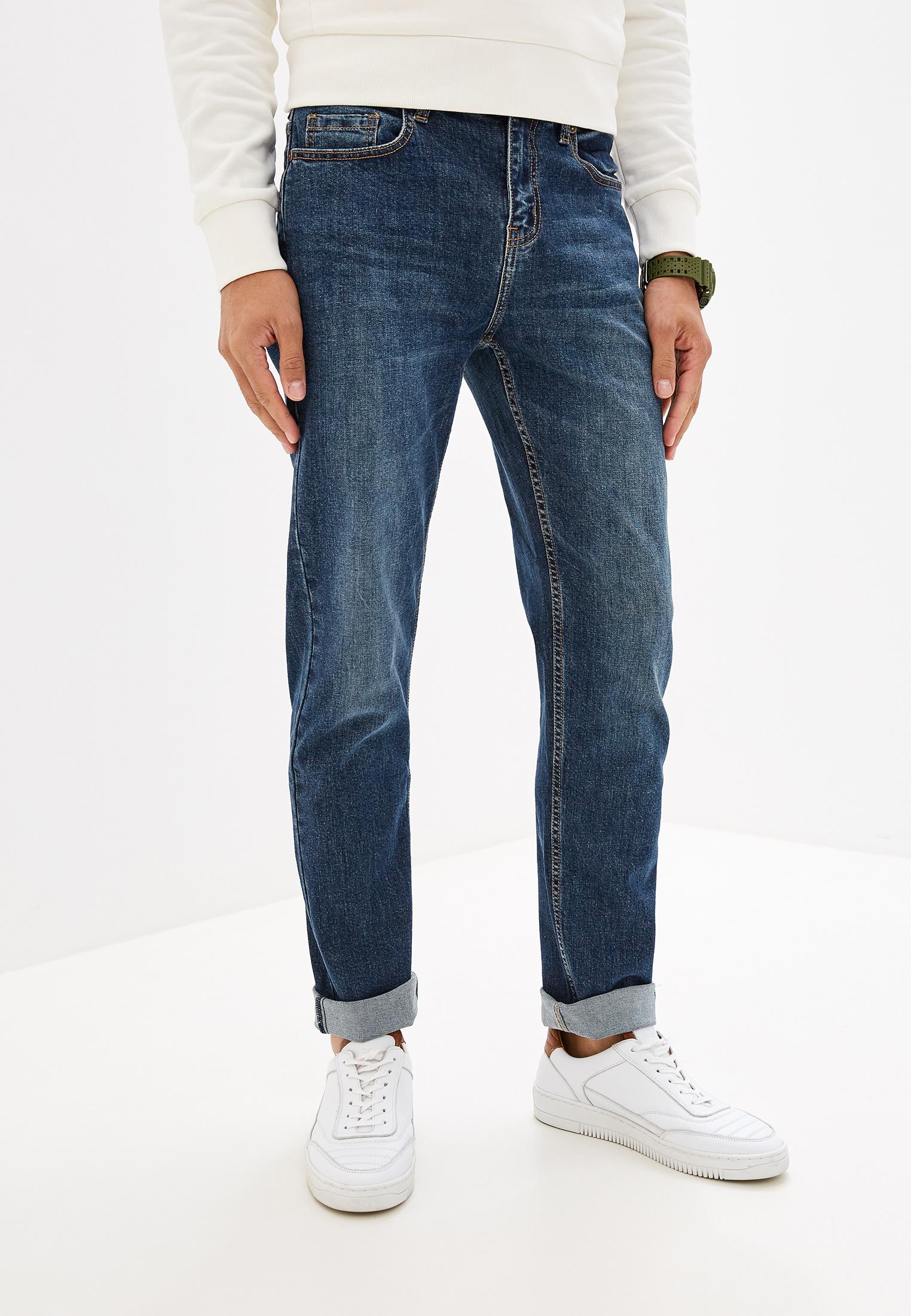 Зауженные джинсы Baon (Баон) B809505