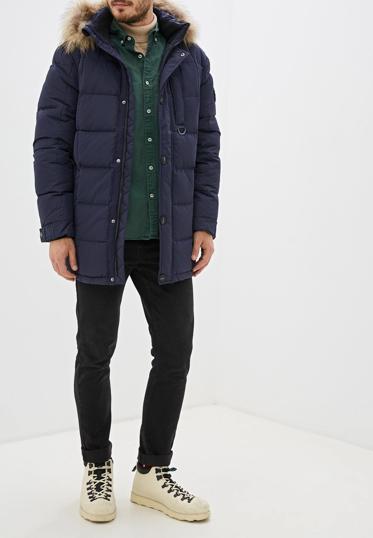 Утепленная куртка Baon (Баон) B509532: изображение 2
