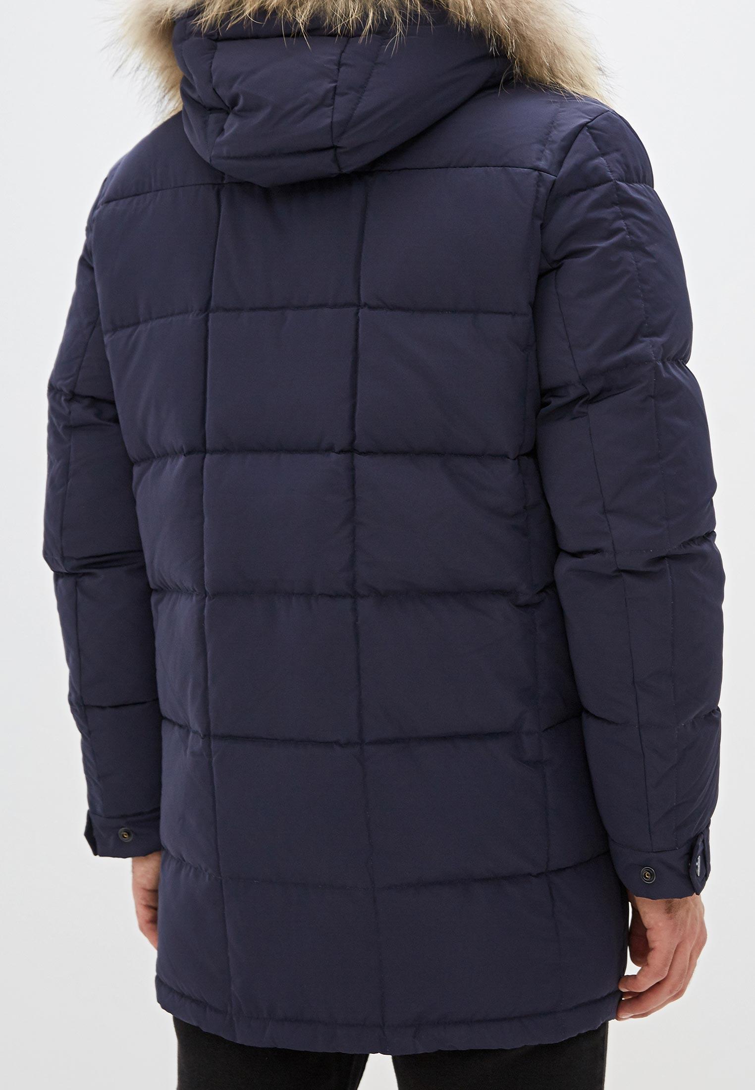 Утепленная куртка Baon (Баон) B509532: изображение 3