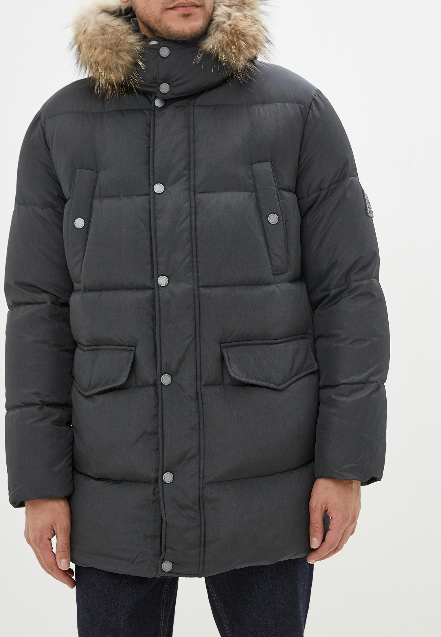 Утепленная куртка Baon (Баон) B509533