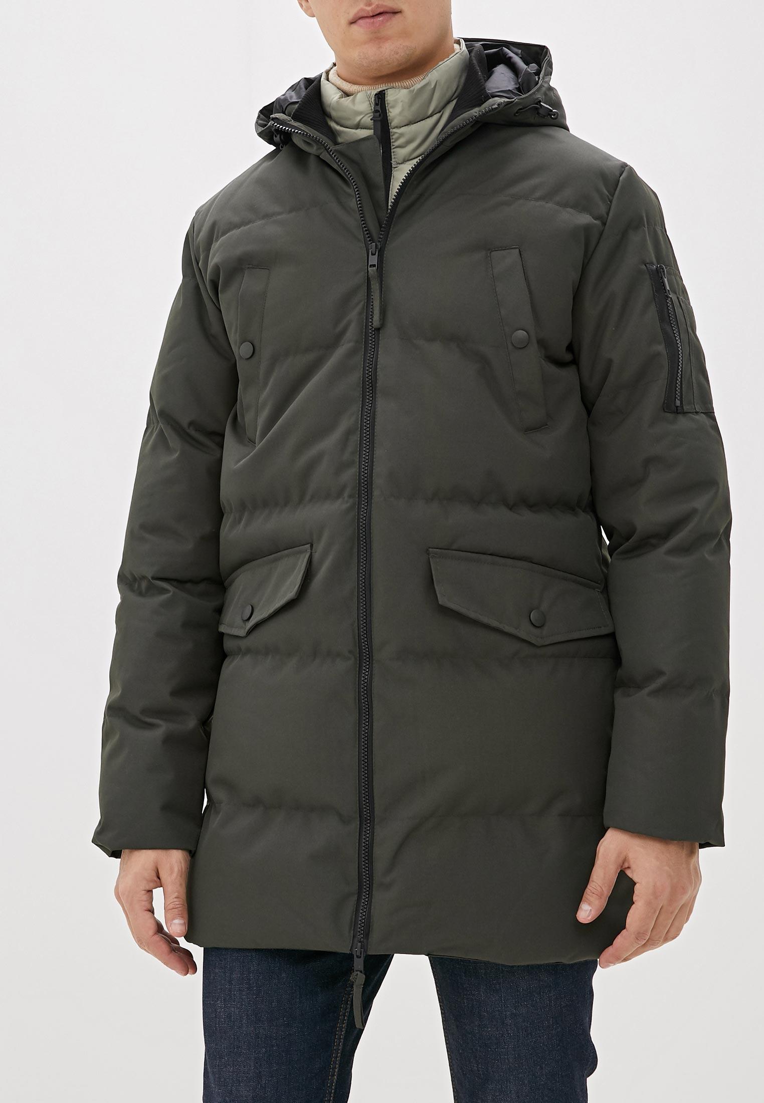 Утепленная куртка Baon (Баон) B539561