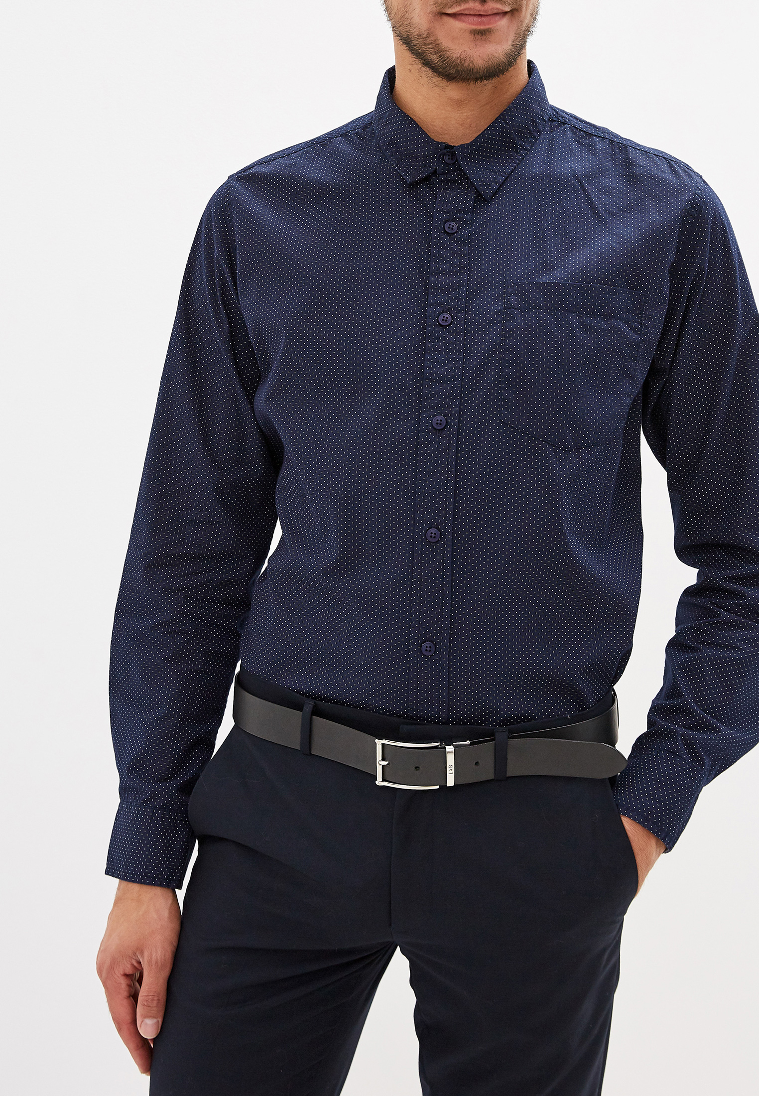 Рубашка с длинным рукавом Baon (Баон) B669541
