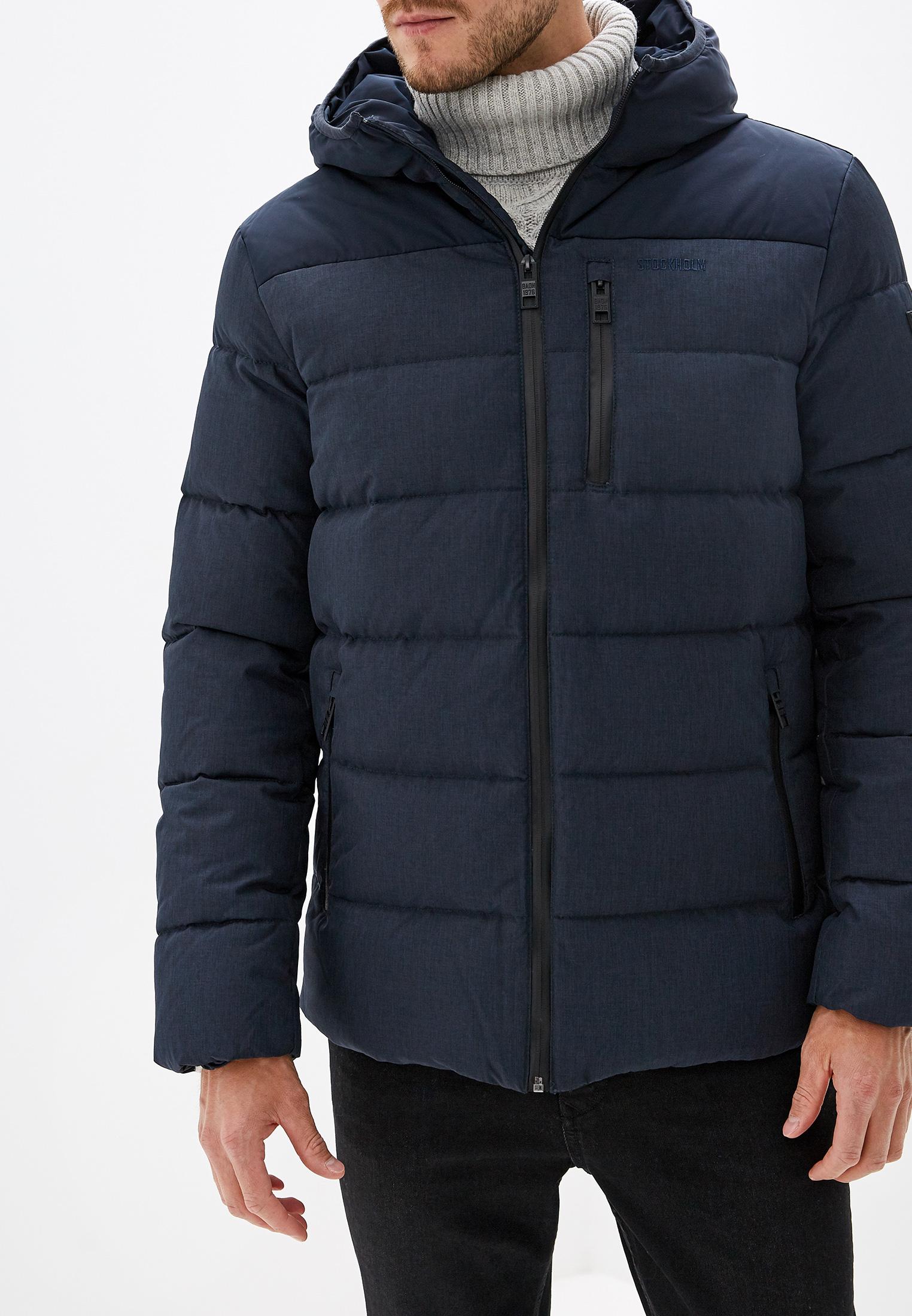 Утепленная куртка Baon (Баон) B509504