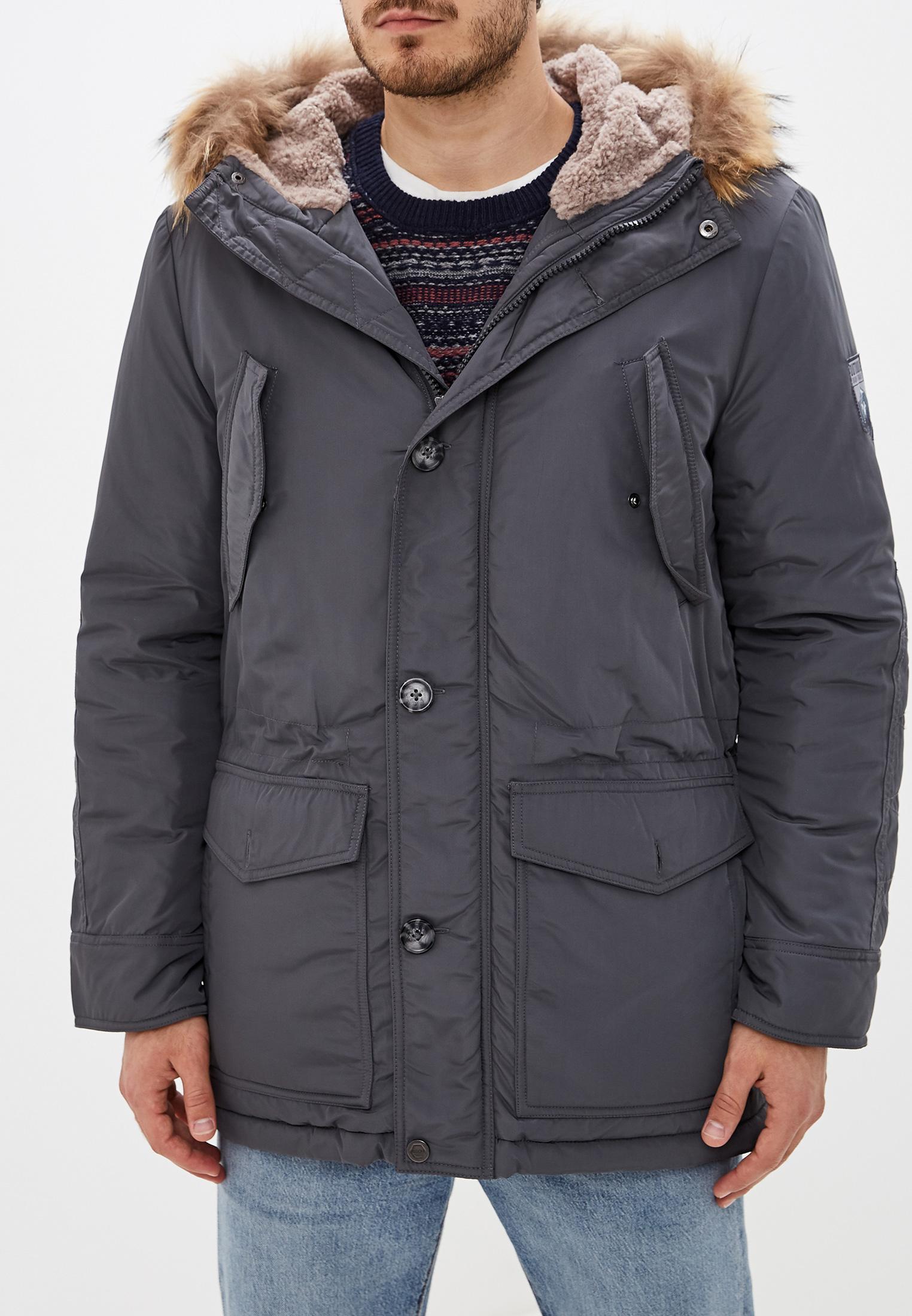 Утепленная куртка Baon (Баон) B537516