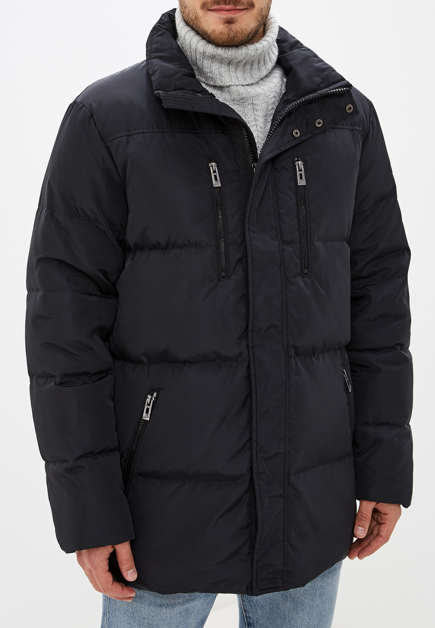 Утепленная куртка Baon (Баон) B507527
