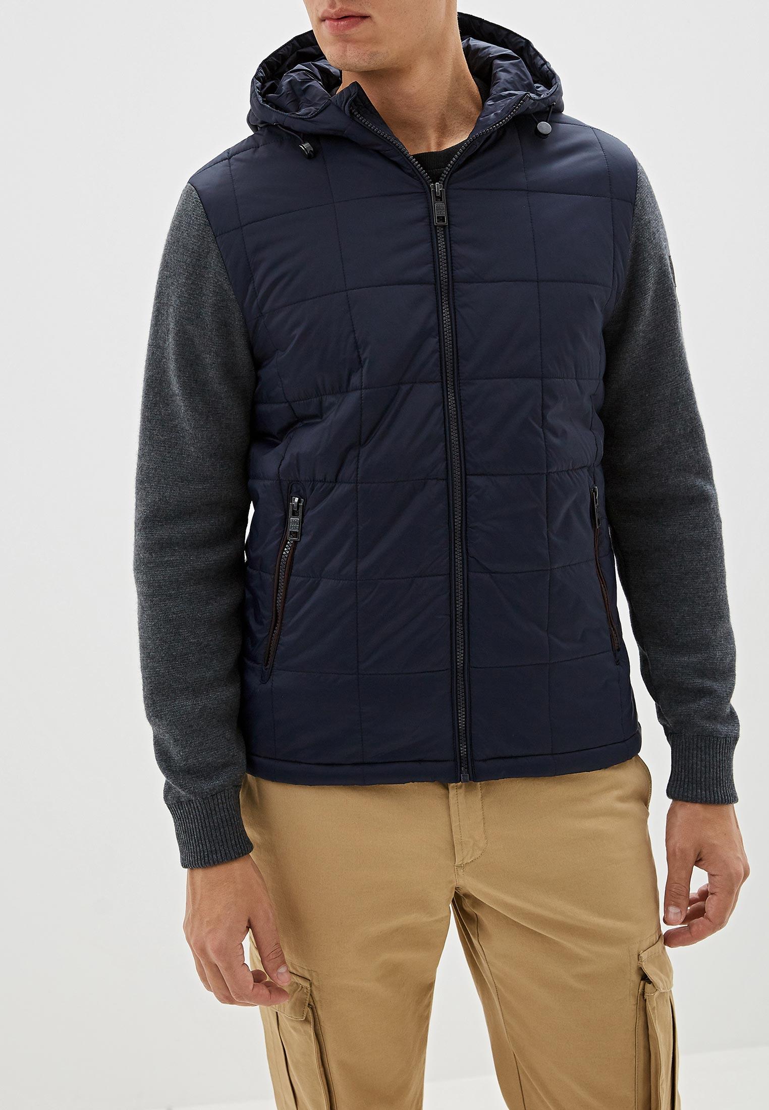 Утепленная куртка Baon (Баон) B539557