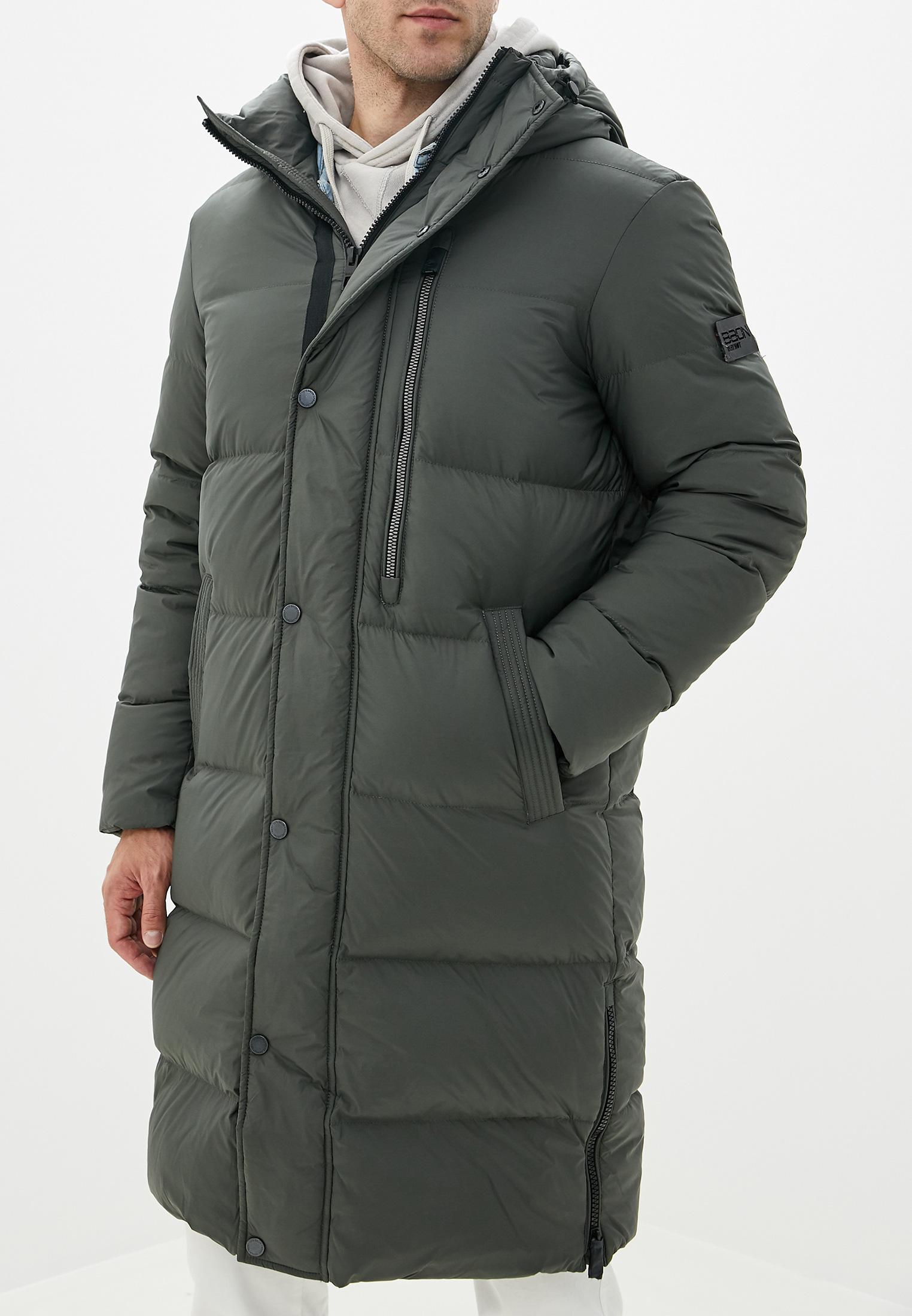 Утепленная куртка Baon (Баон) B509547
