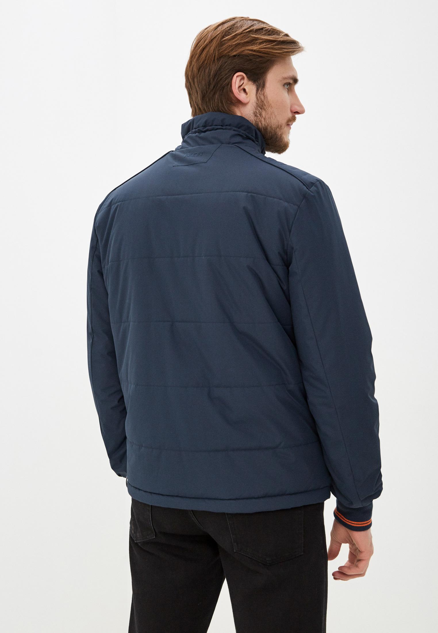 Утепленная куртка Baon (Баон) B530031: изображение 3