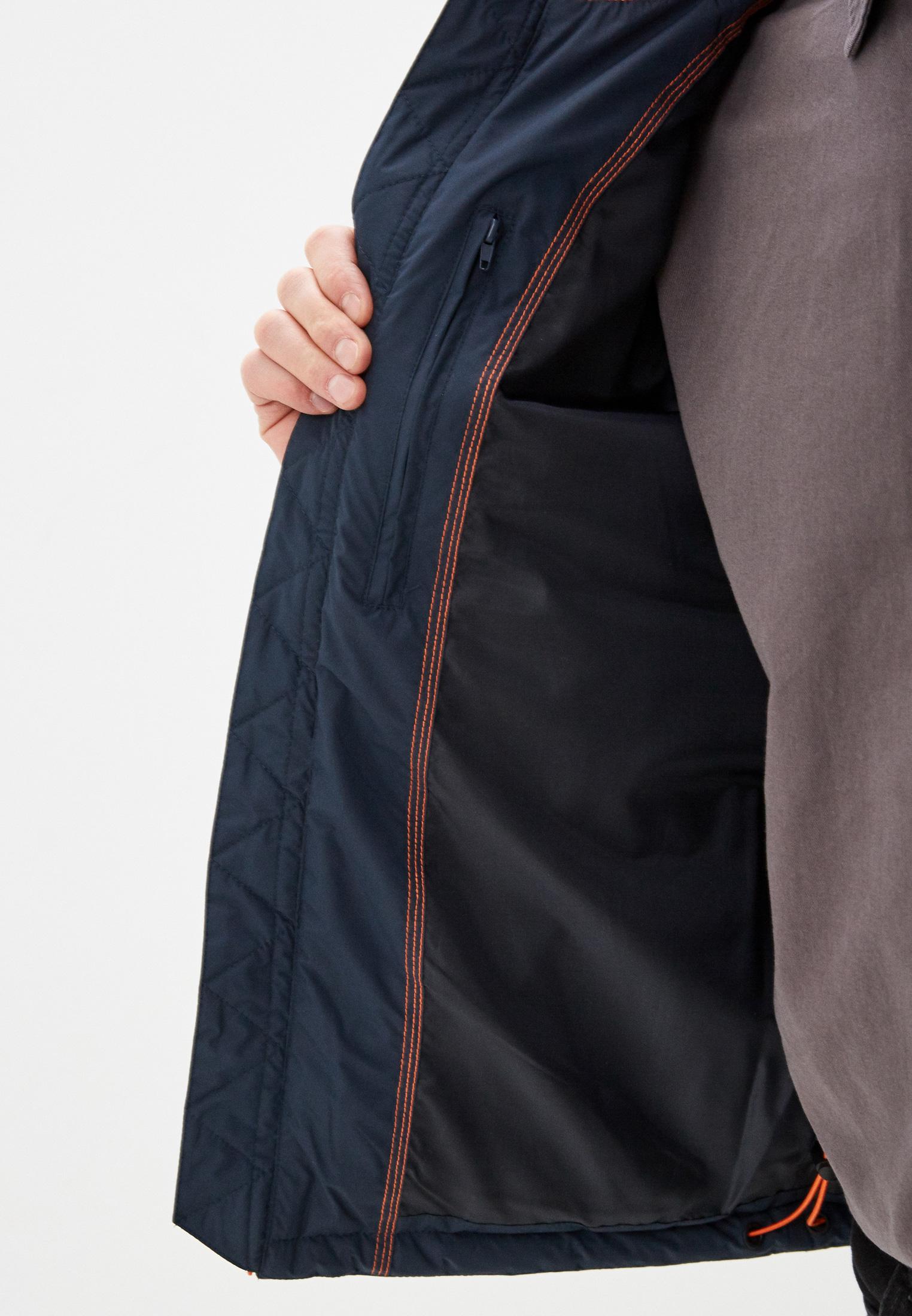 Утепленная куртка Baon (Баон) B530031: изображение 4