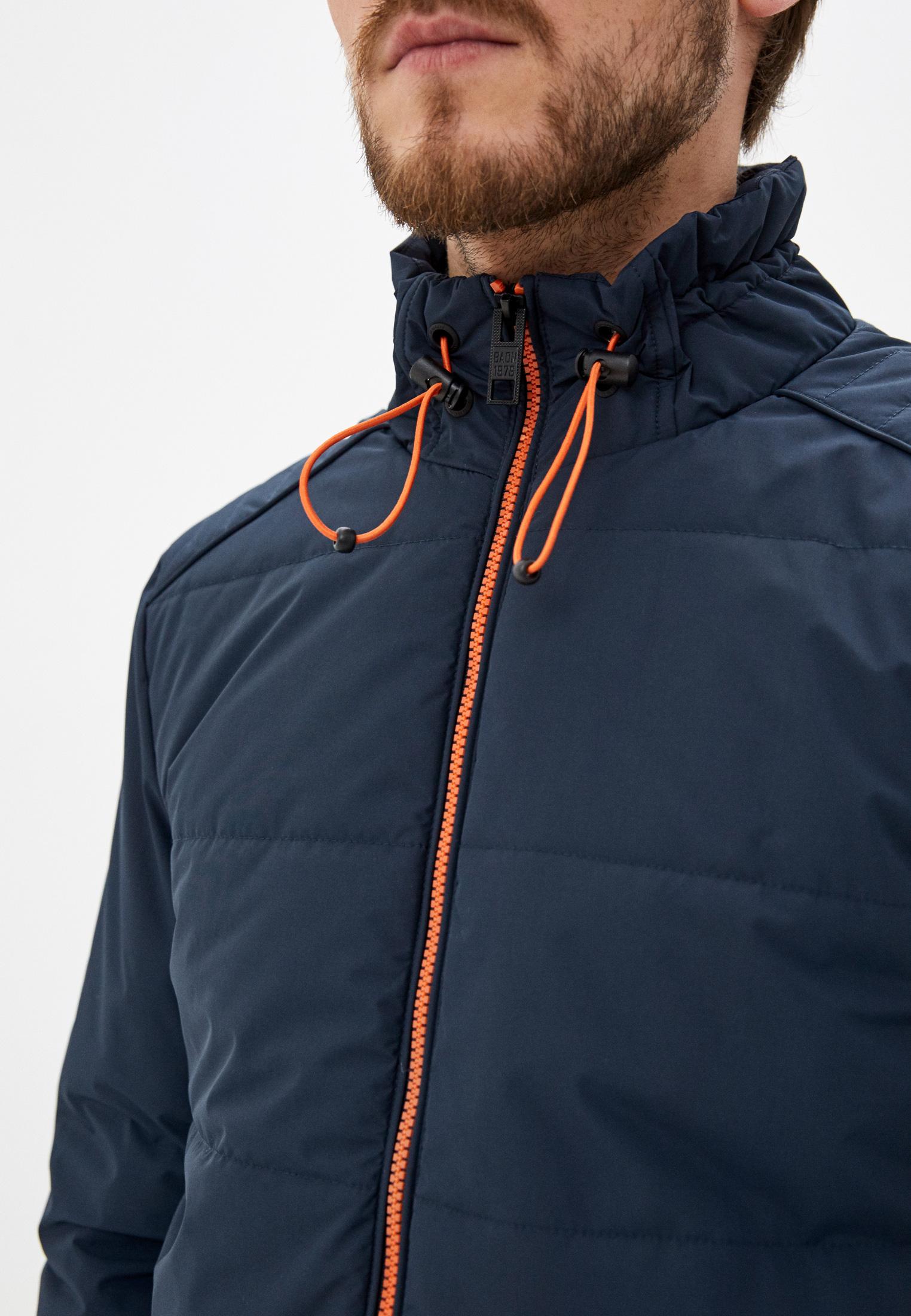 Утепленная куртка Baon (Баон) B530031: изображение 5