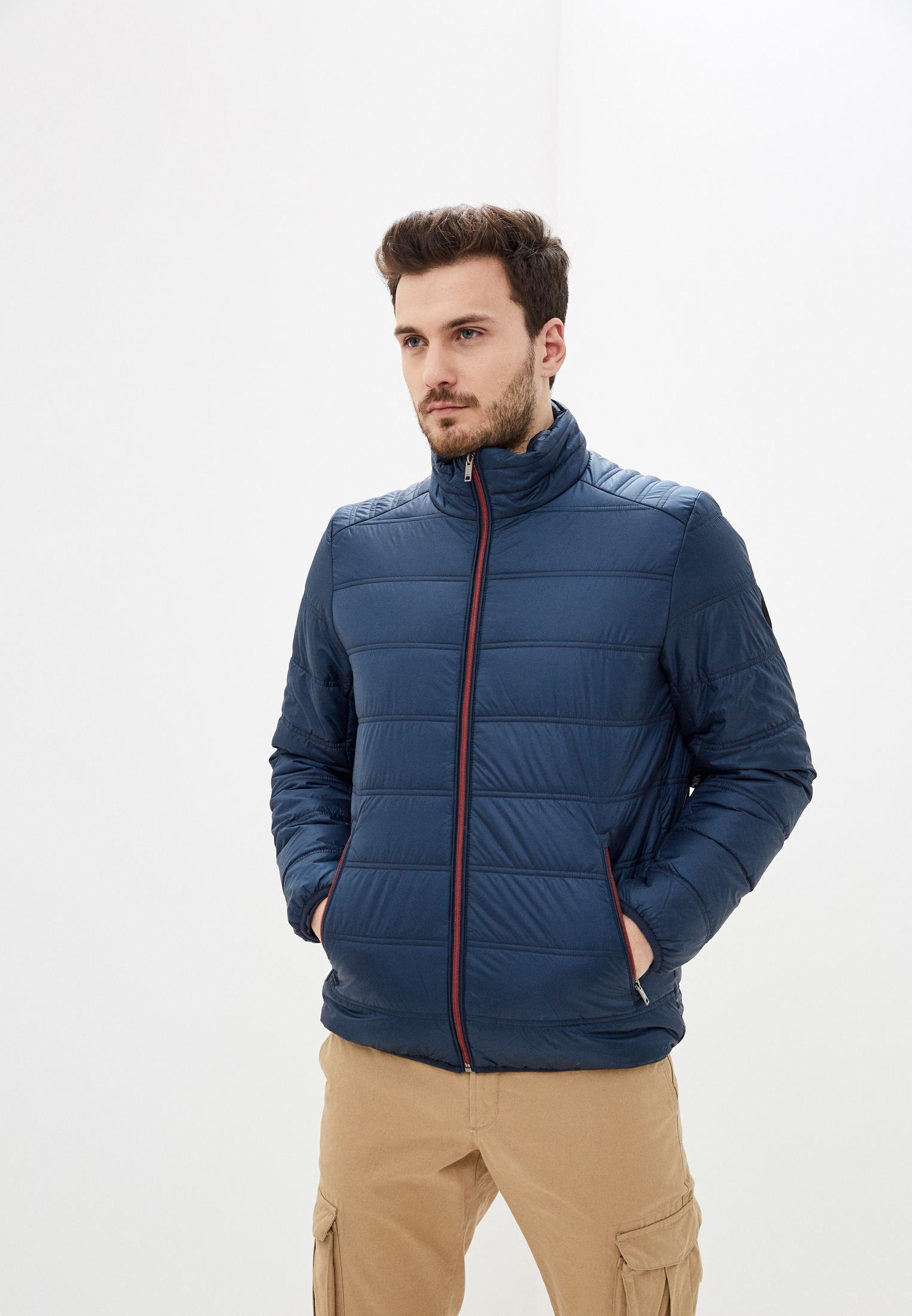 Утепленная куртка Baon (Баон) B530201