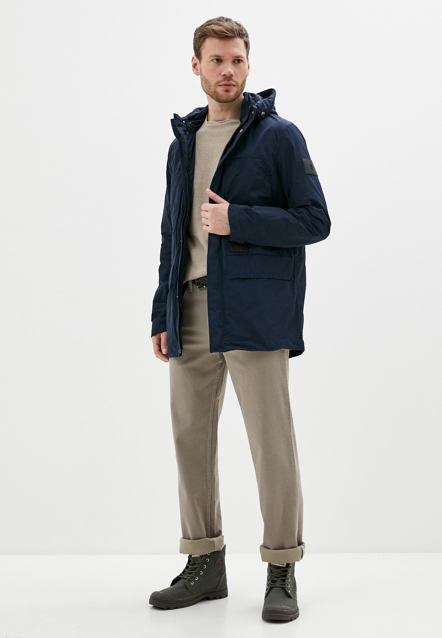 Утепленная куртка Baon (Баон) B600028: изображение 2