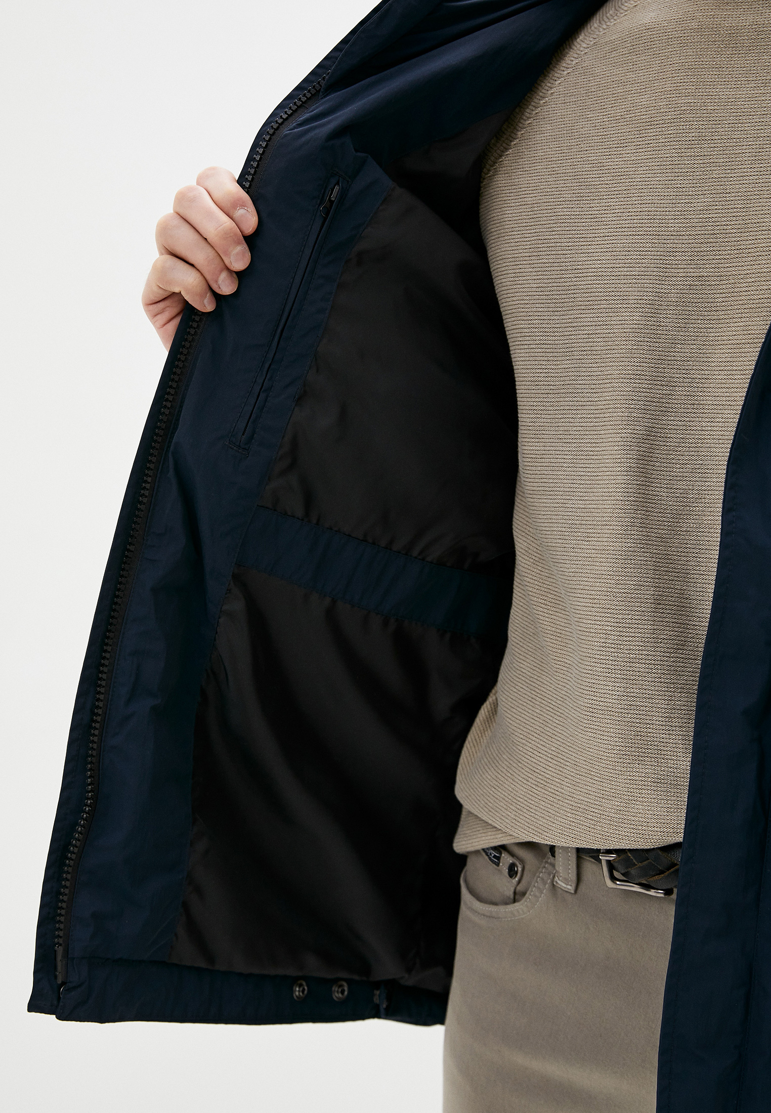 Утепленная куртка Baon (Баон) B600028: изображение 5