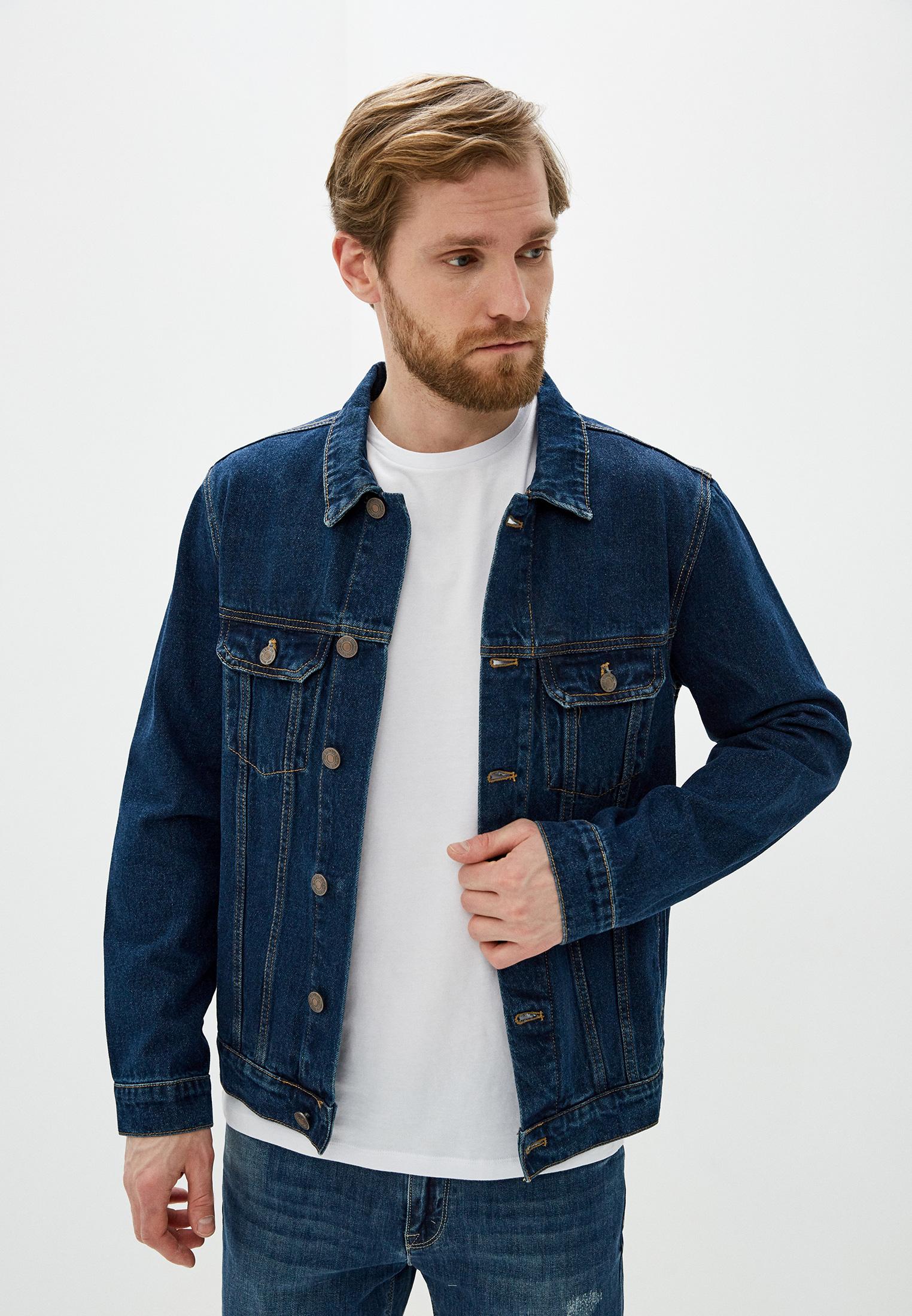Джинсовая куртка Baon (Баон) B620006