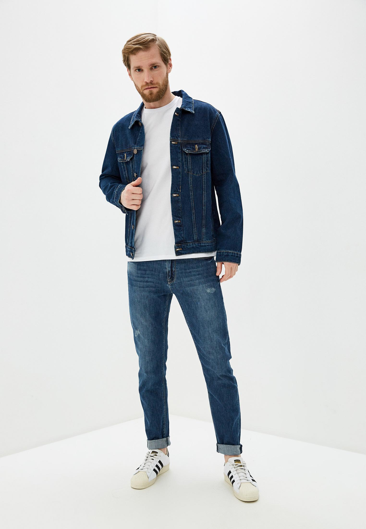 Джинсовая куртка Baon (Баон) B620006: изображение 2