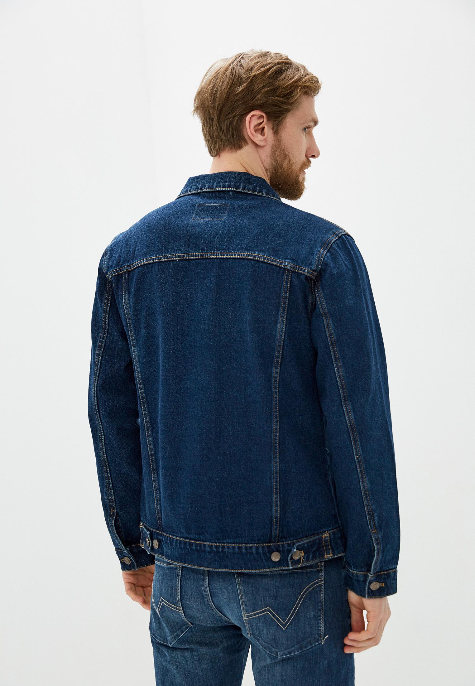 Джинсовая куртка Baon (Баон) B620006: изображение 3