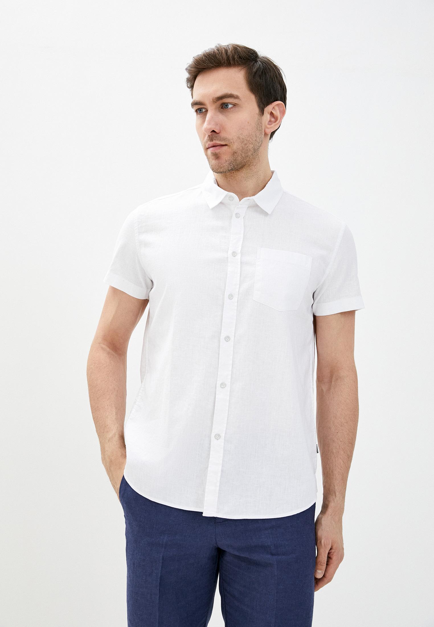 Рубашка с коротким рукавом Baon (Баон) B680007