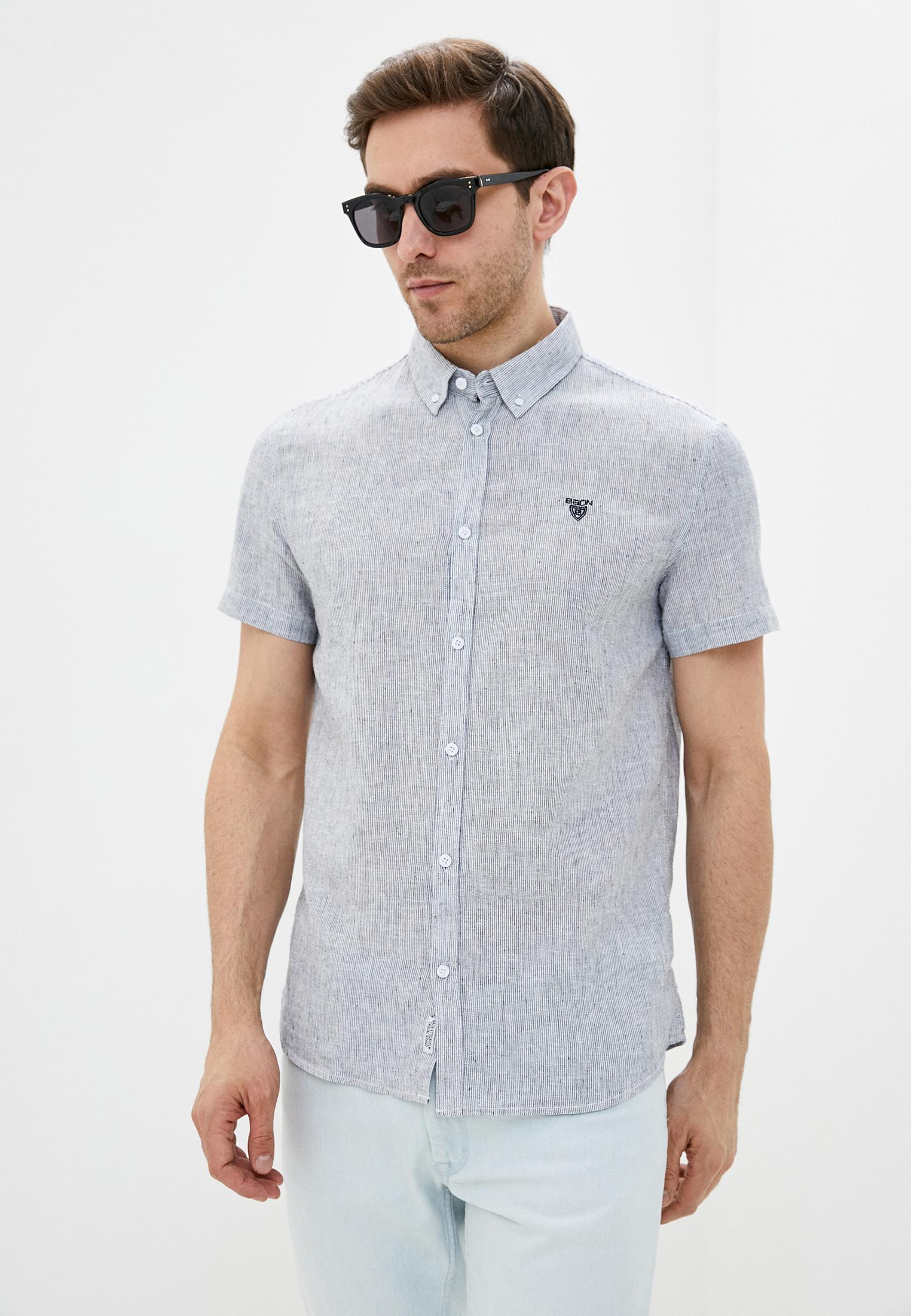 Рубашка с коротким рукавом Baon (Баон) B680022