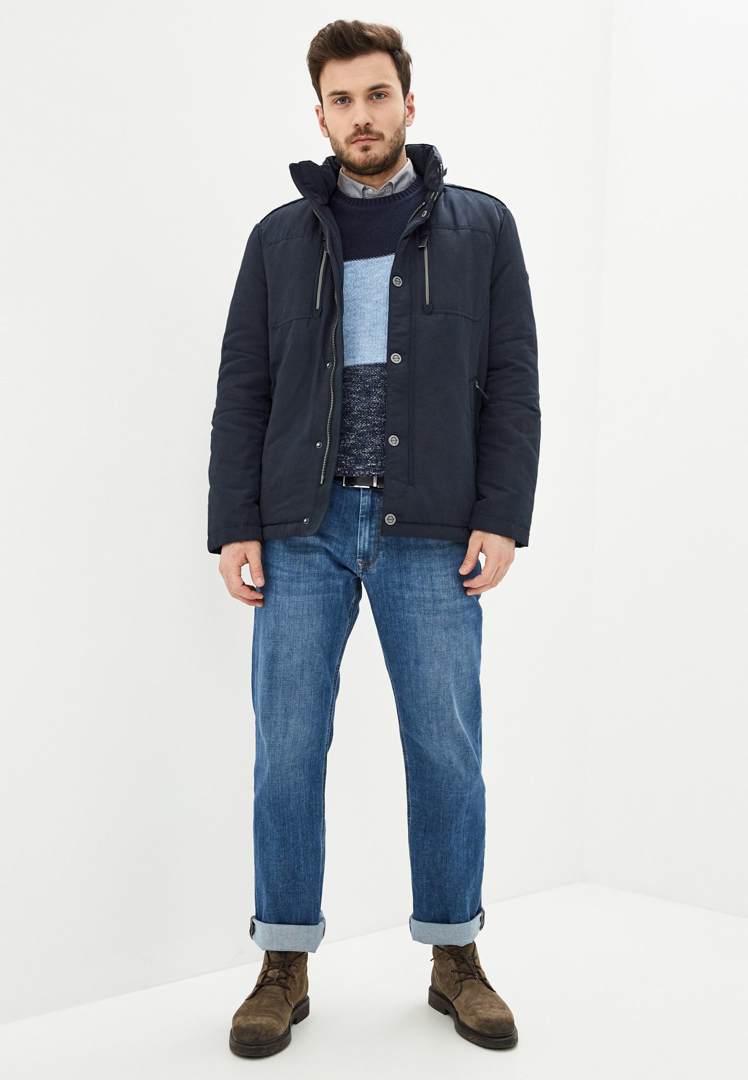 Утепленная куртка Baon (Баон) B530023: изображение 2
