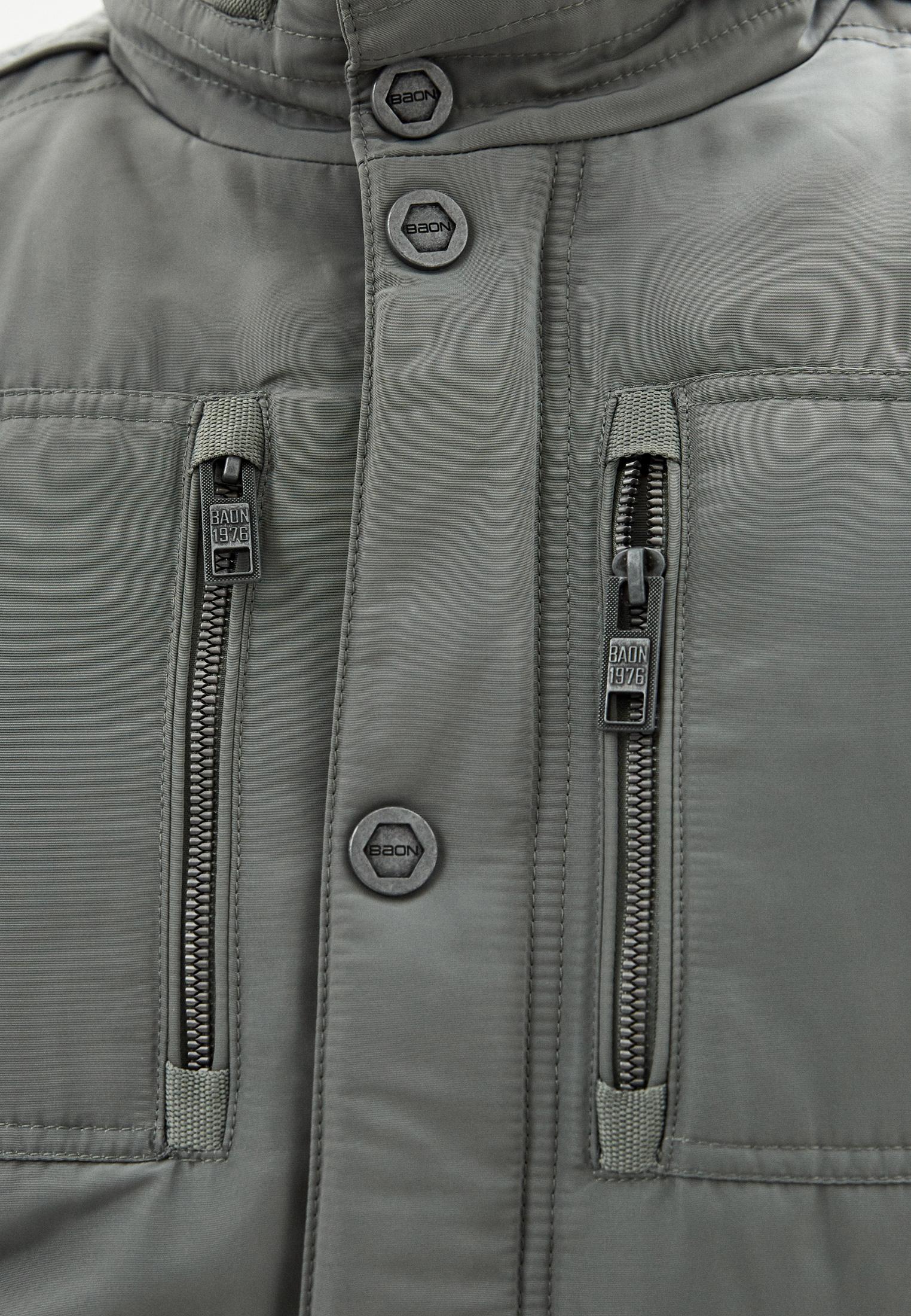 Утепленная куртка Baon (Баон) B530023: изображение 5