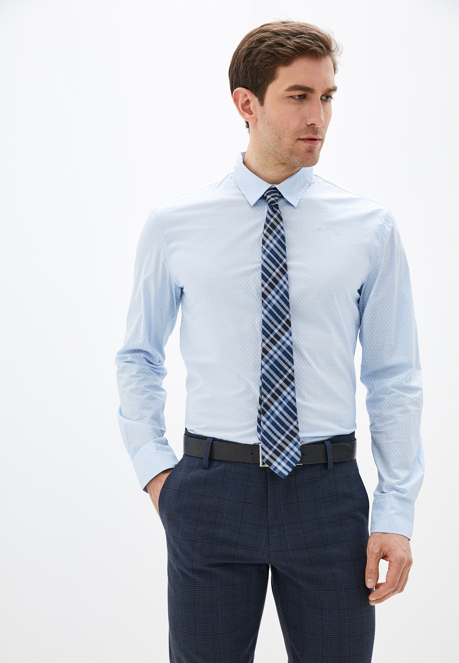 Рубашка с длинным рукавом Baon (Баон) B660012