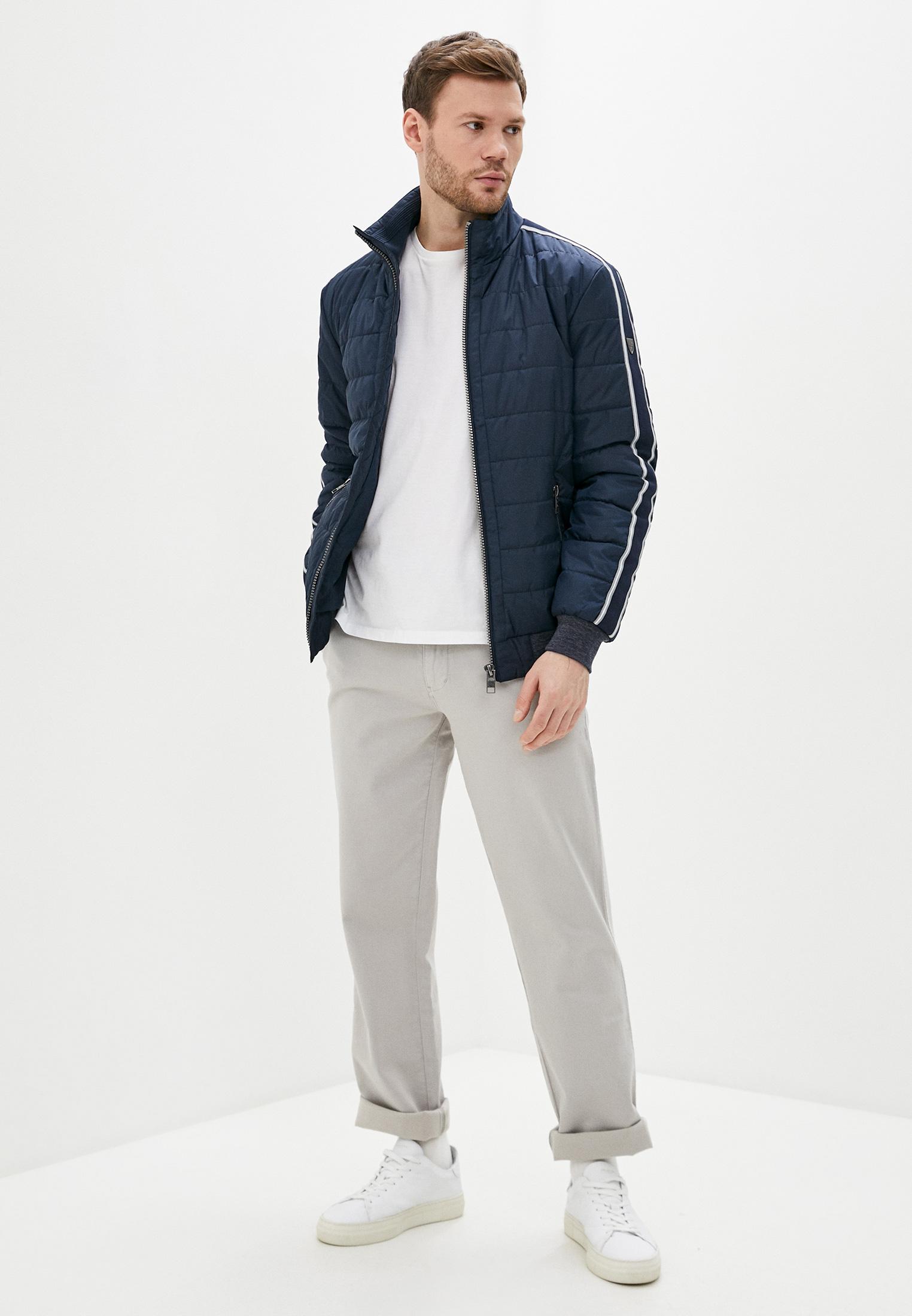 Утепленная куртка Baon (Баон) B530029: изображение 2