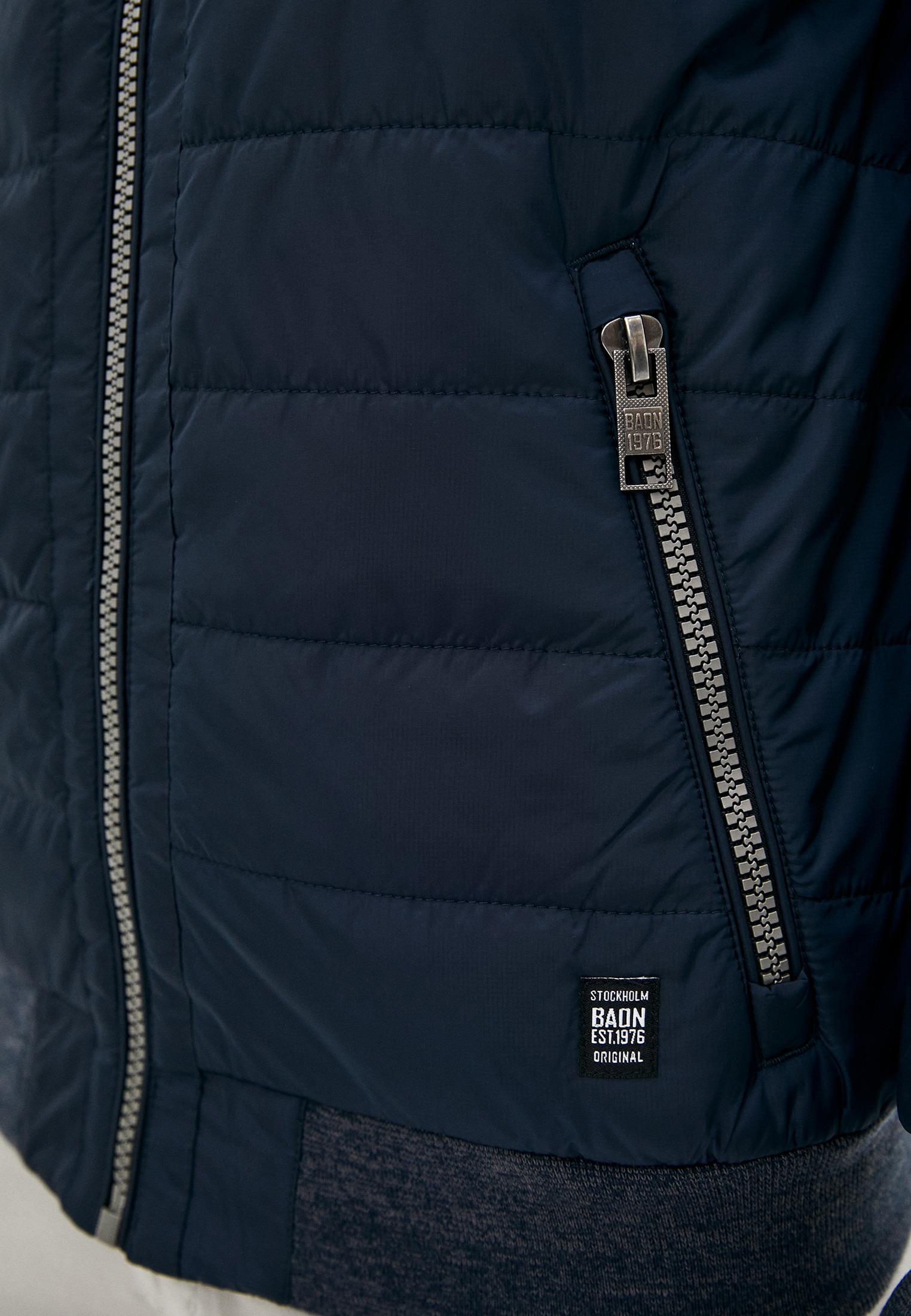 Утепленная куртка Baon (Баон) B530029: изображение 4