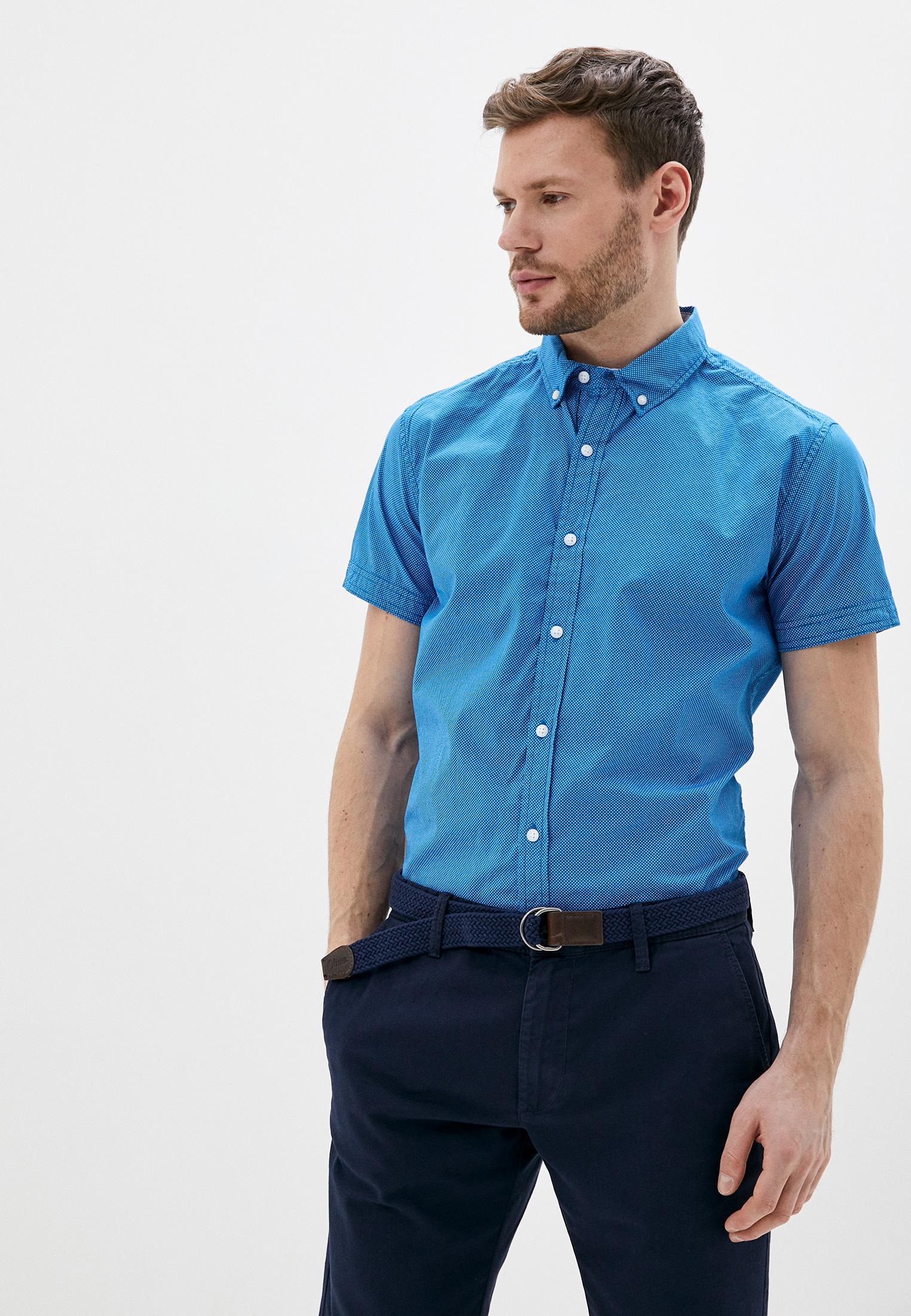 Рубашка с коротким рукавом Baon (Баон) B680019