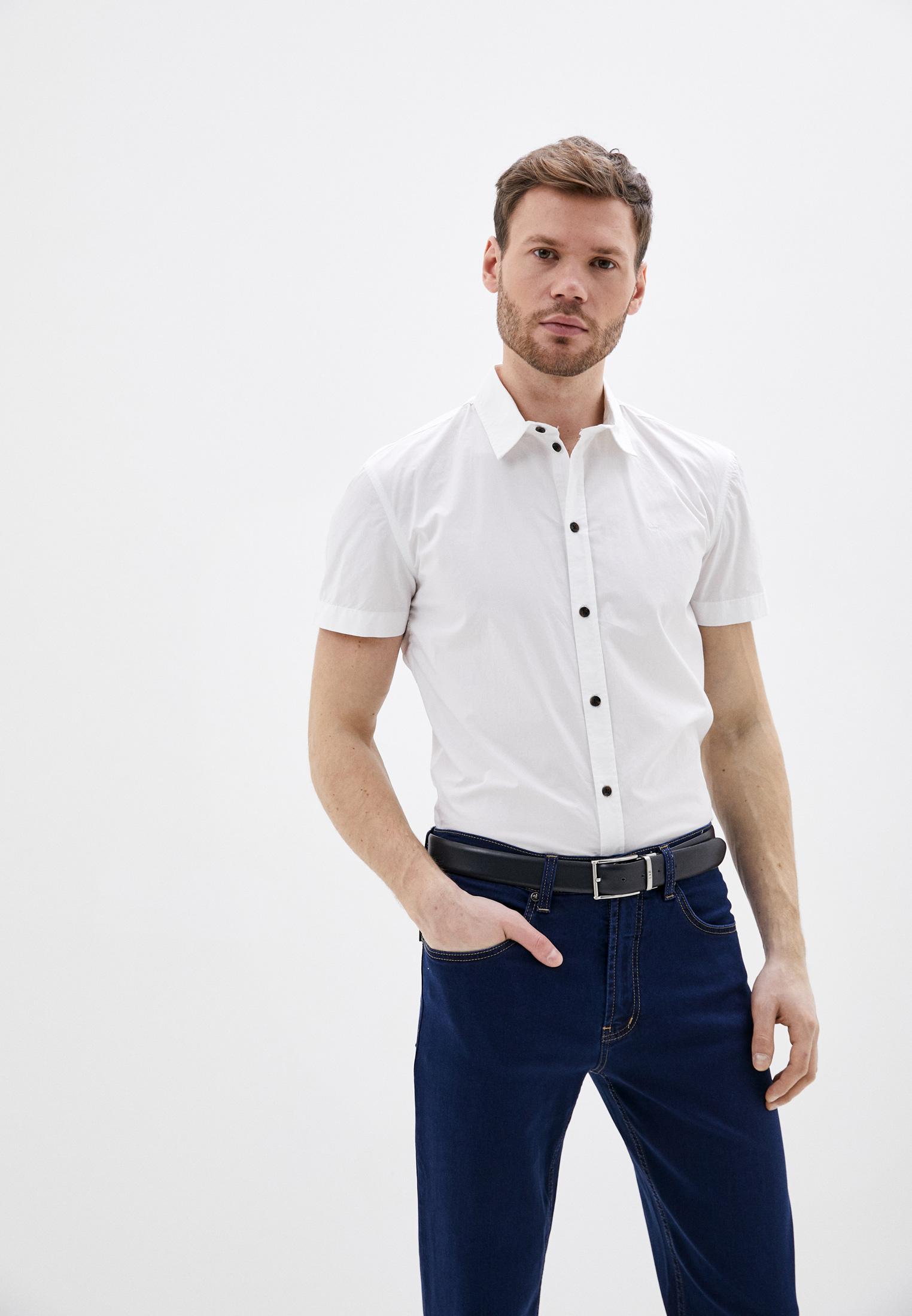 Рубашка с коротким рукавом Baon (Баон) B680023