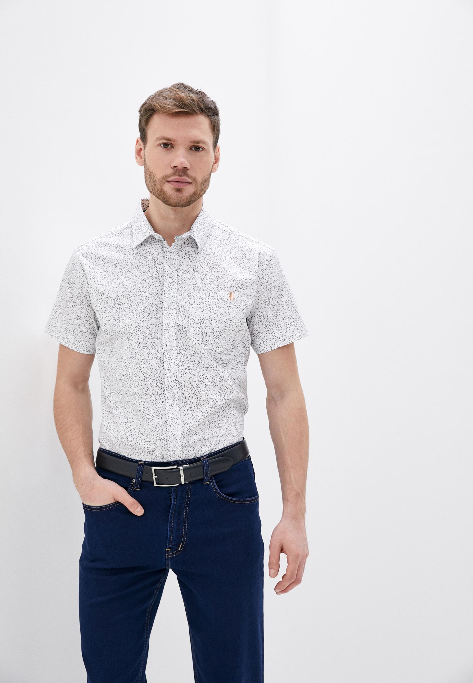 Рубашка с коротким рукавом Baon (Баон) B680027