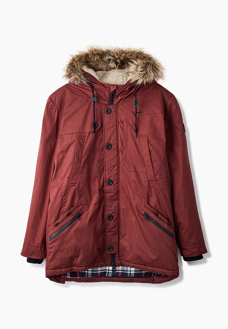 Утепленная куртка Baon (Баон) B538526: изображение 1
