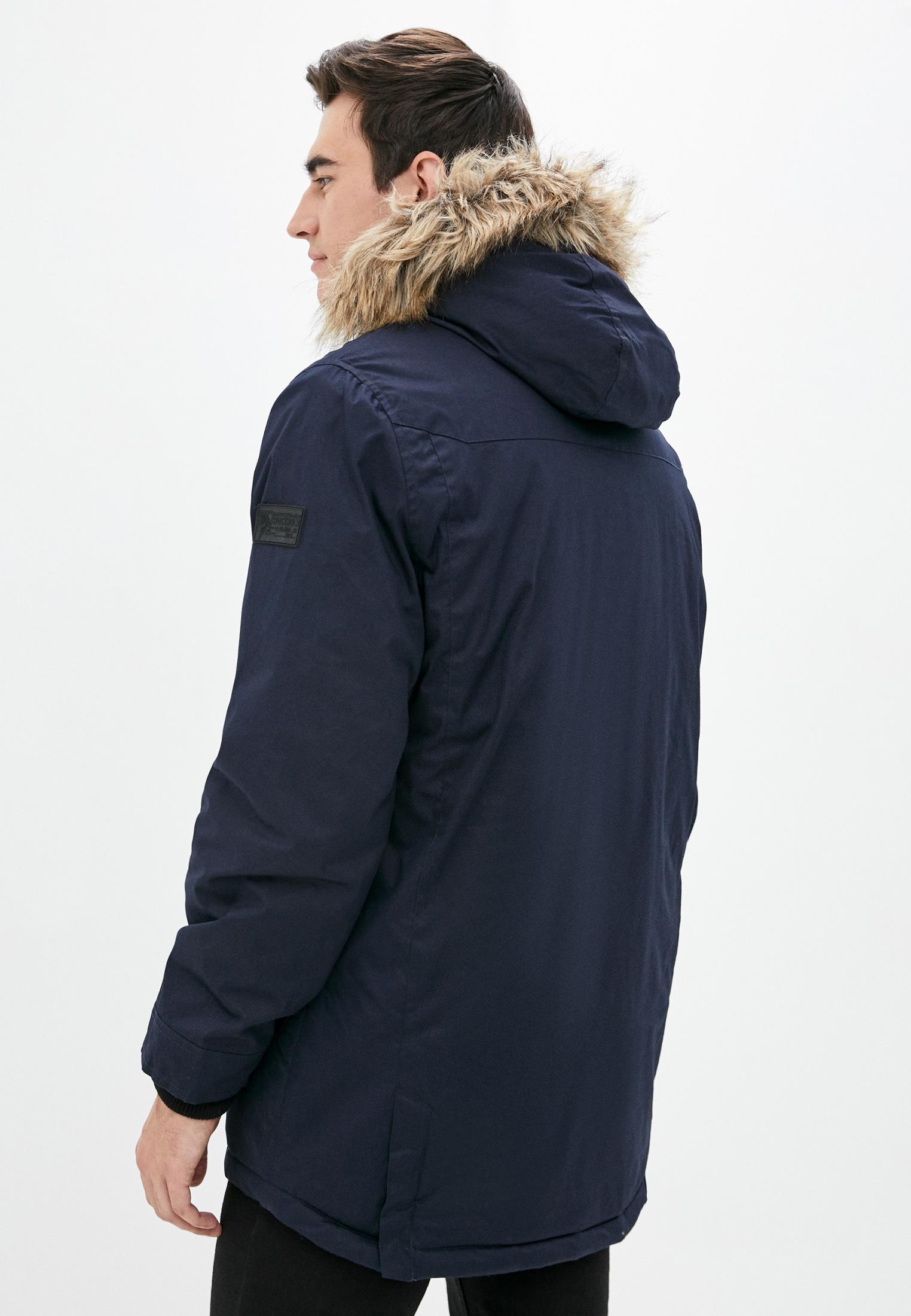 Утепленная куртка Baon (Баон) B538526: изображение 3