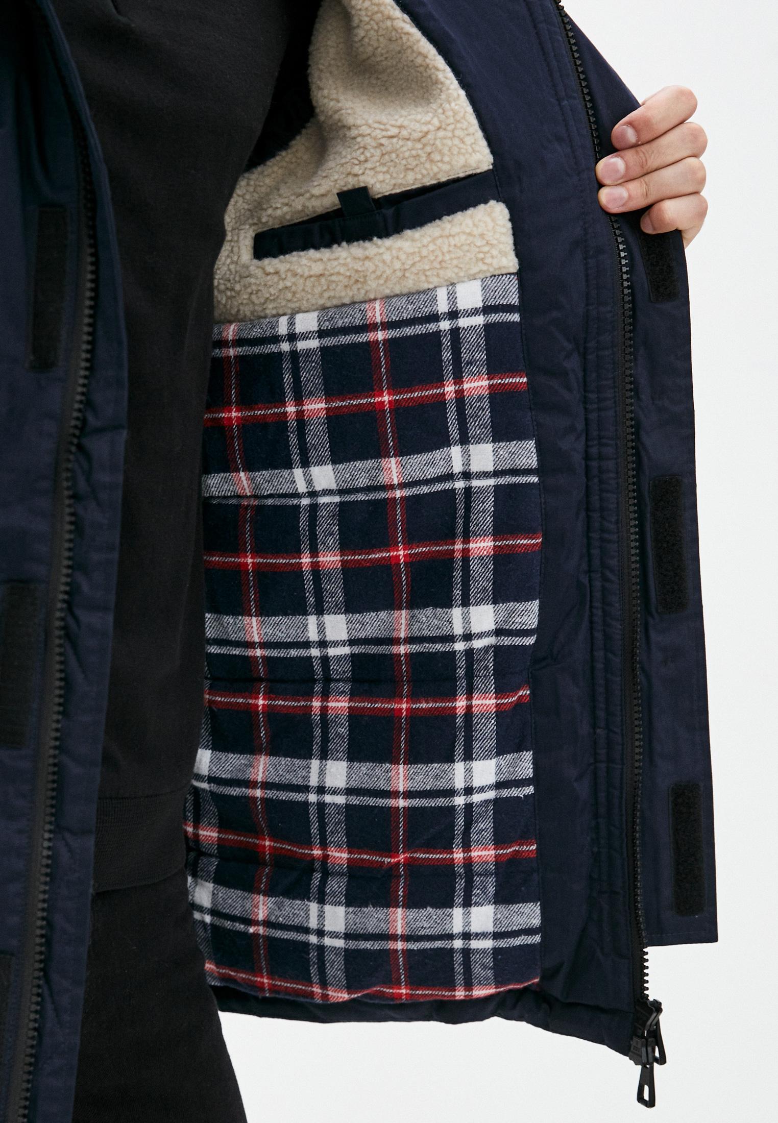 Утепленная куртка Baon (Баон) B538526: изображение 4