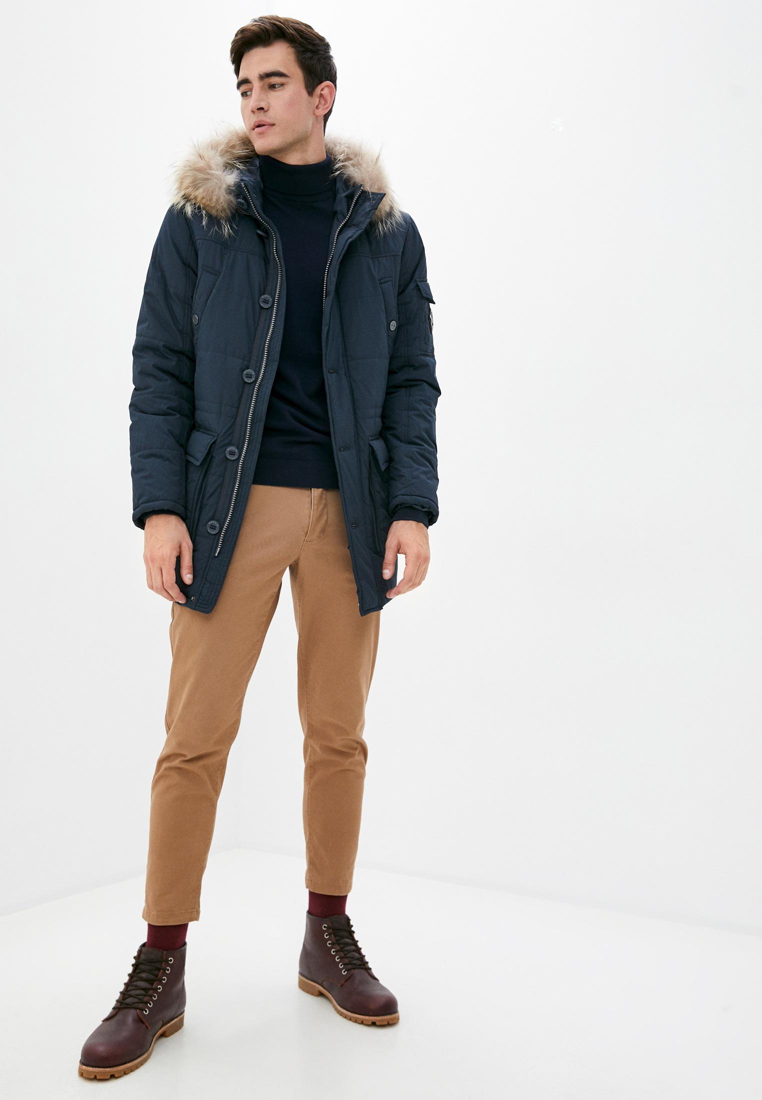 Утепленная куртка Baon (Баон) B538542: изображение 2