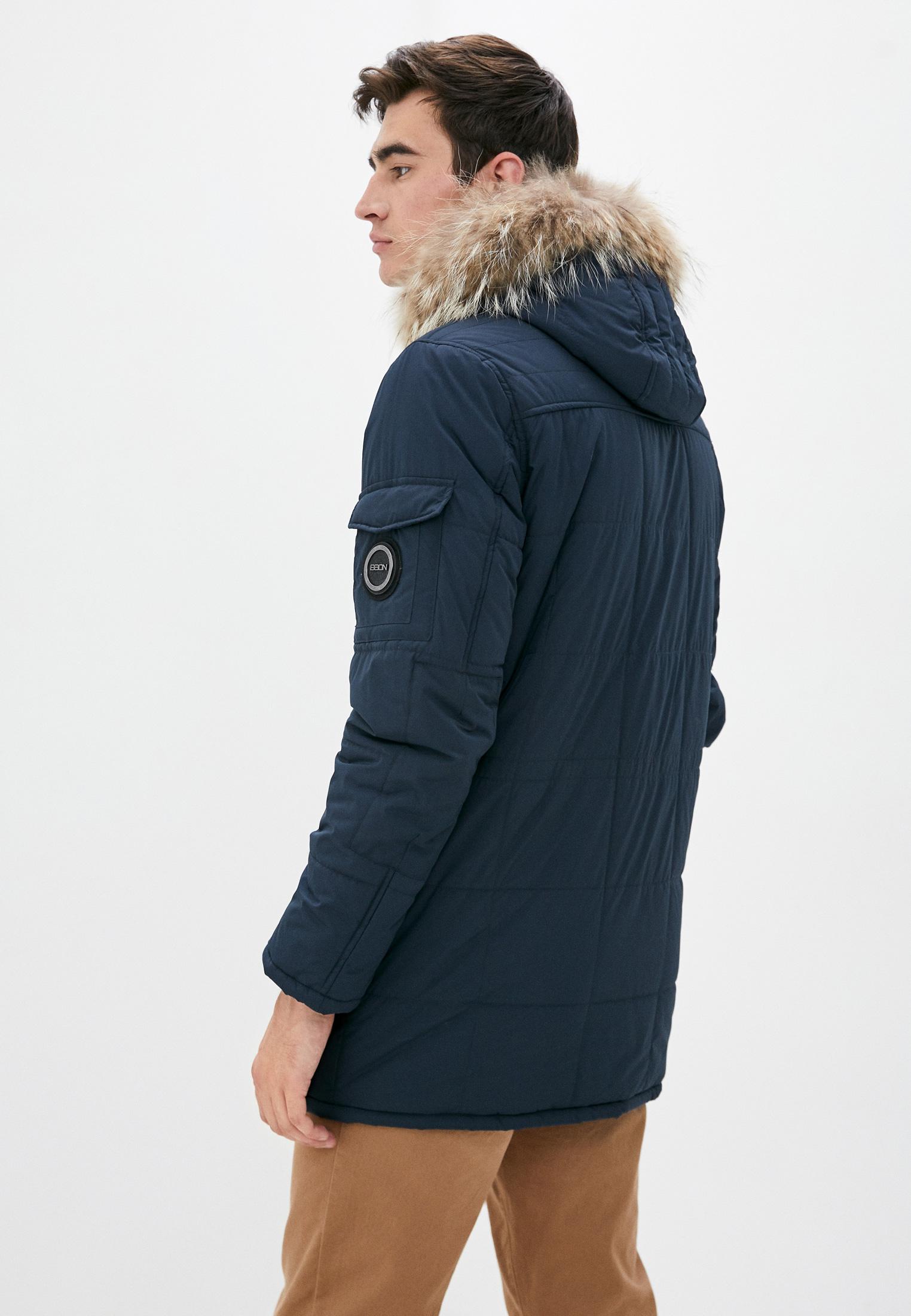 Утепленная куртка Baon (Баон) B538542: изображение 3