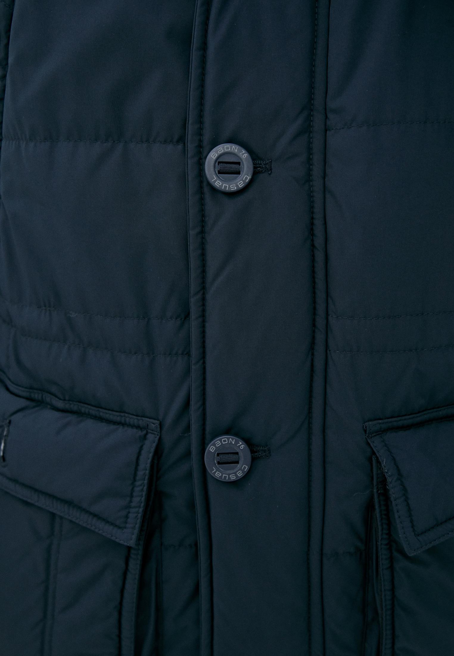 Утепленная куртка Baon (Баон) B538542: изображение 5