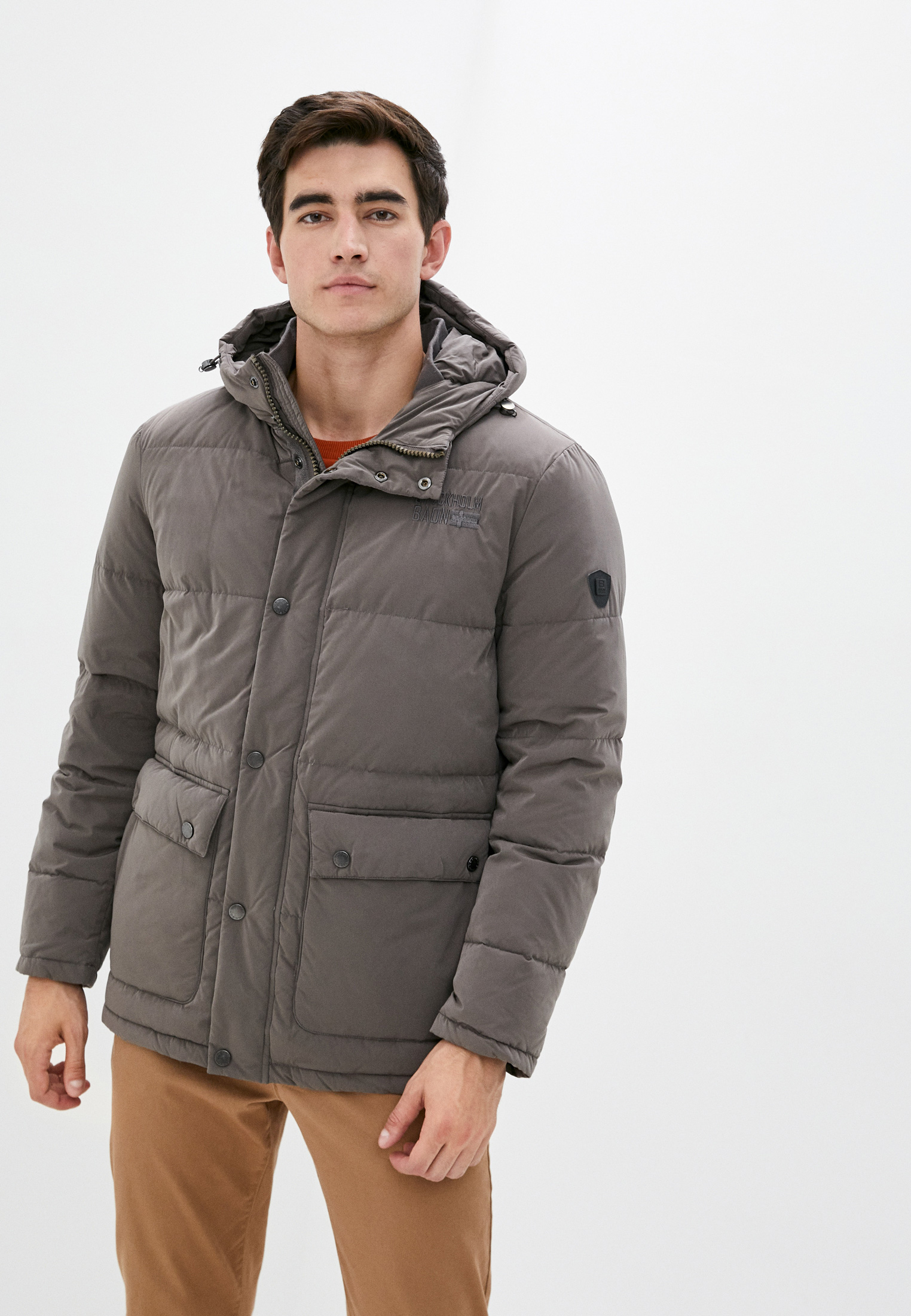 Утепленная куртка Baon (Баон) B508505