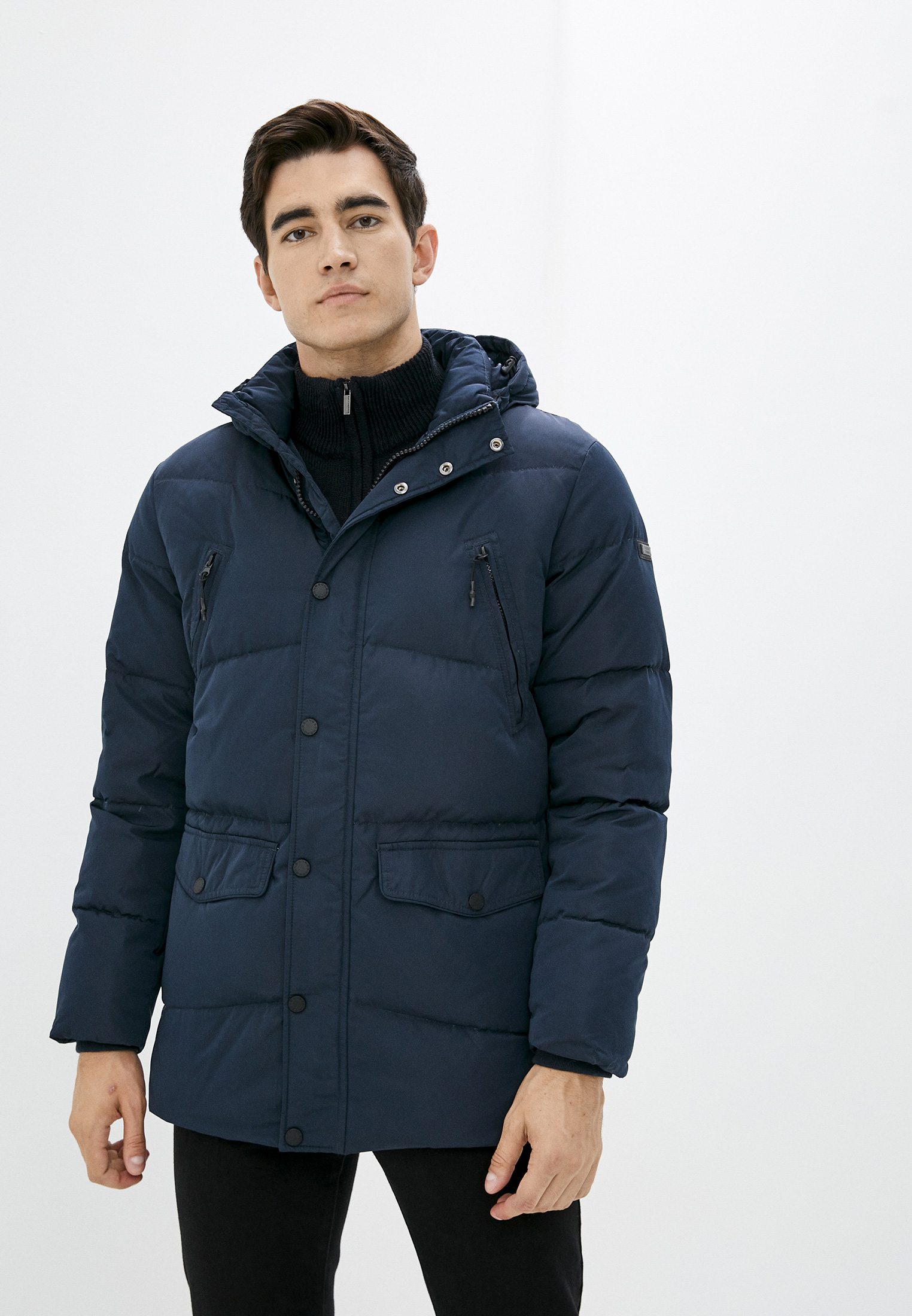 Утепленная куртка Baon (Баон) B508508: изображение 1