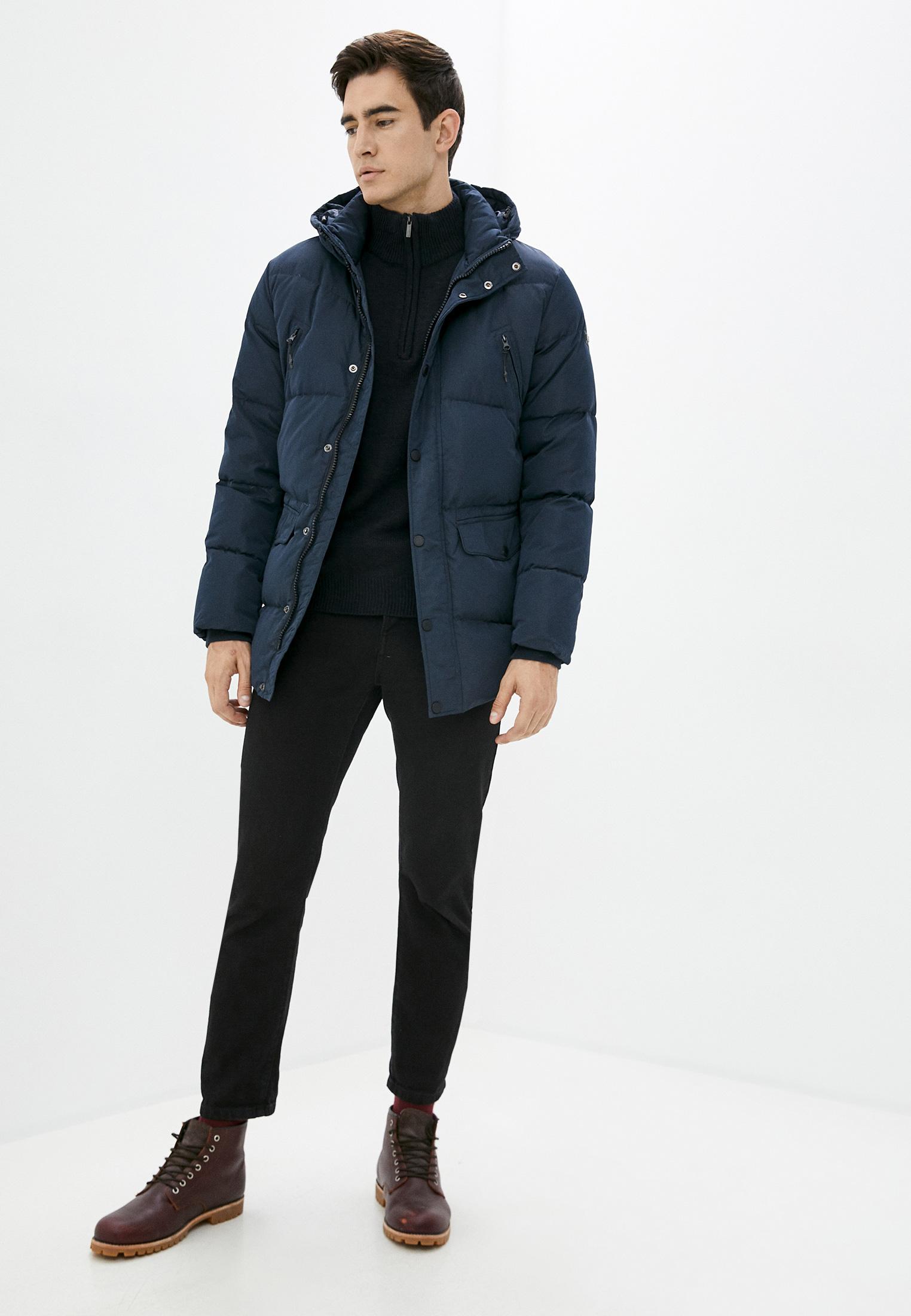 Утепленная куртка Baon (Баон) B508508: изображение 2