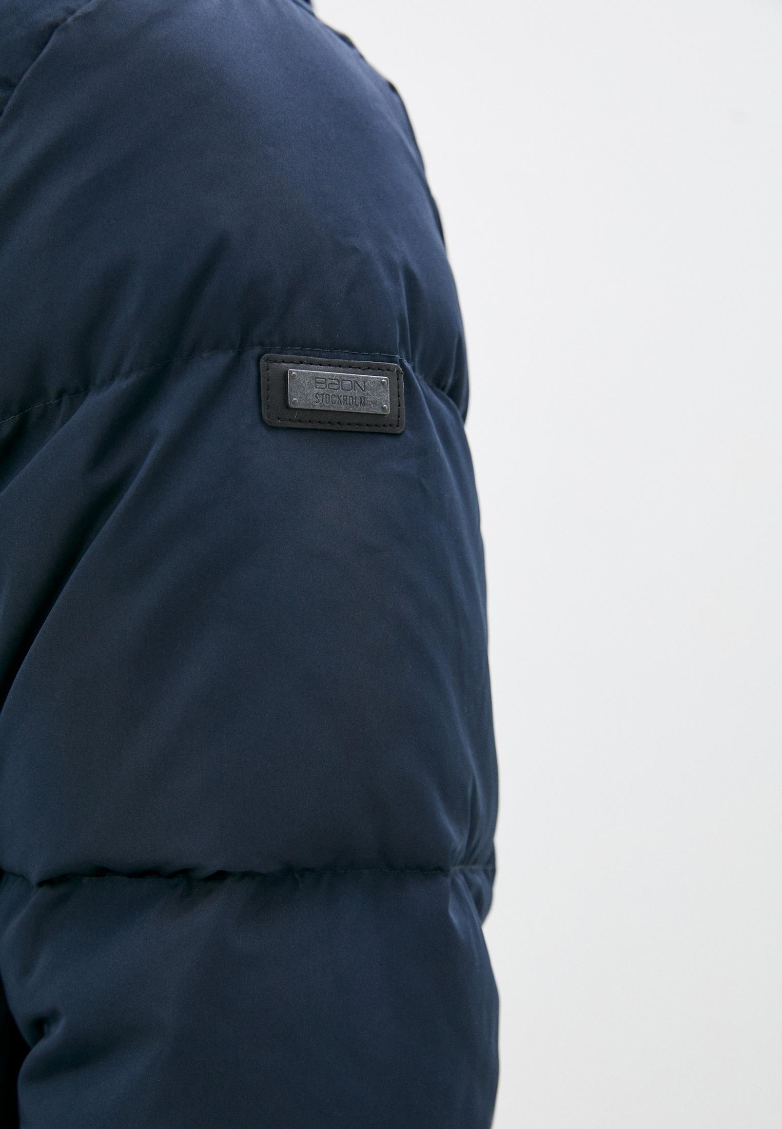 Утепленная куртка Baon (Баон) B508508: изображение 5