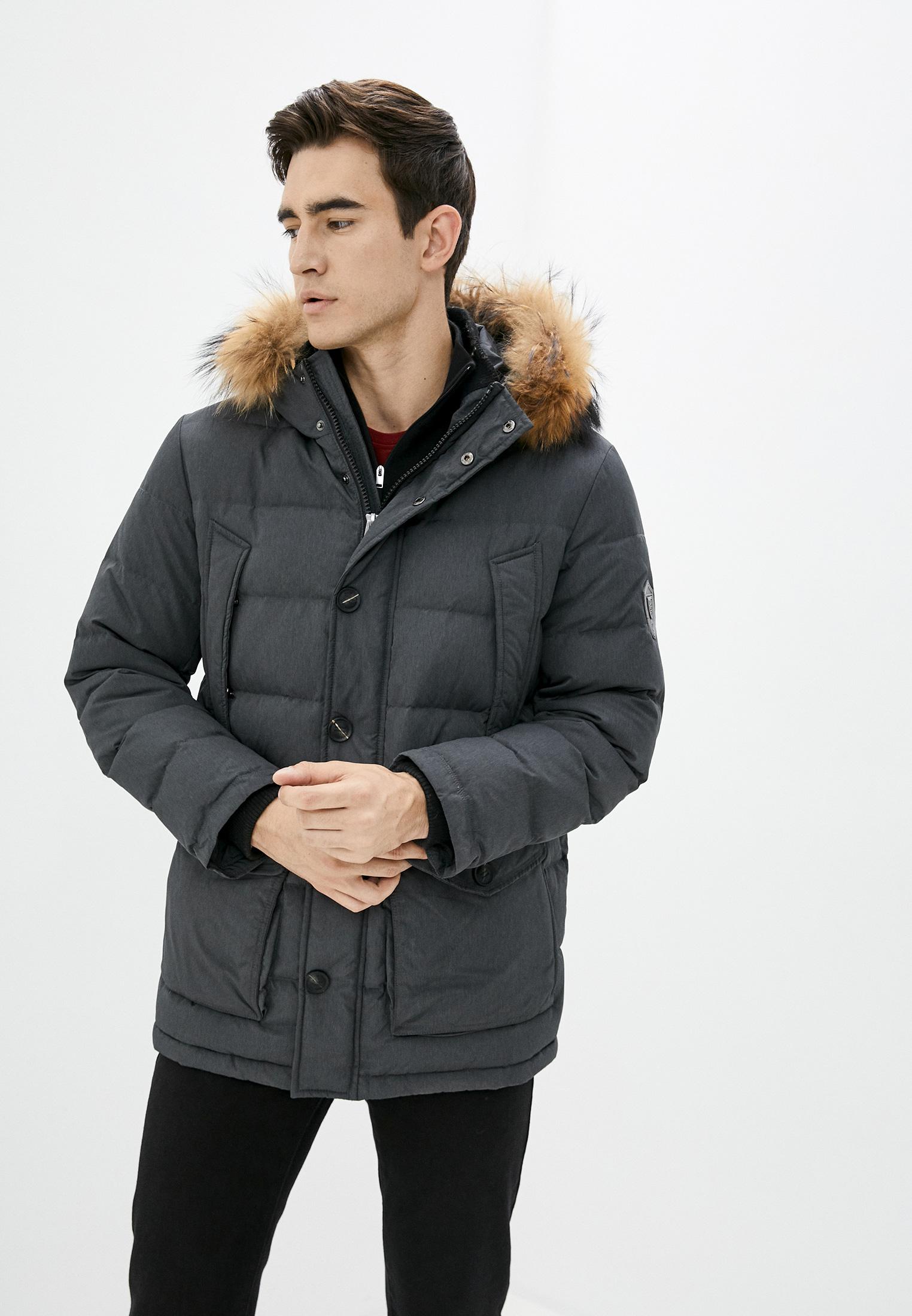 Утепленная куртка Baon (Баон) B508510