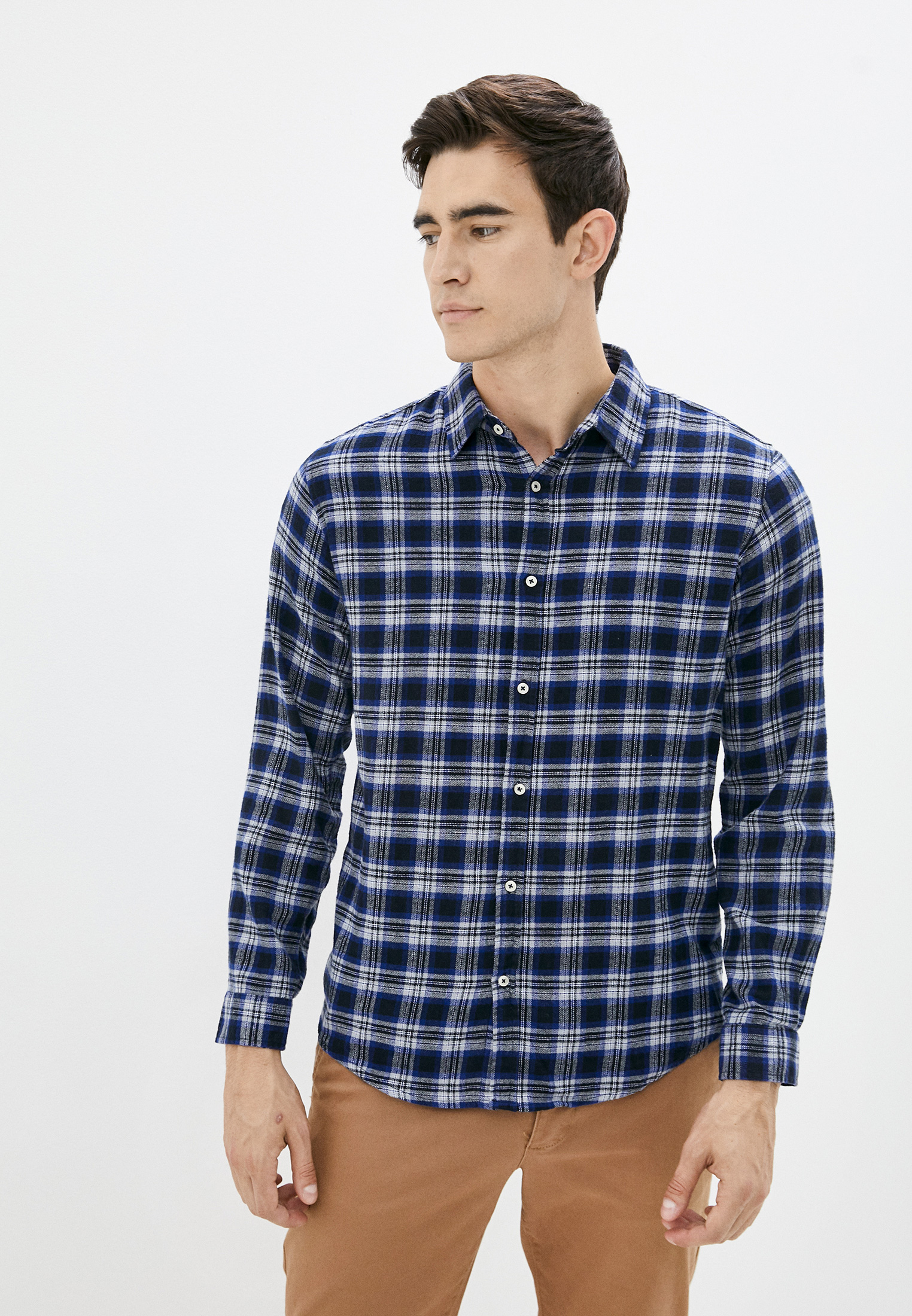 Рубашка с длинным рукавом Baon (Баон) B668530