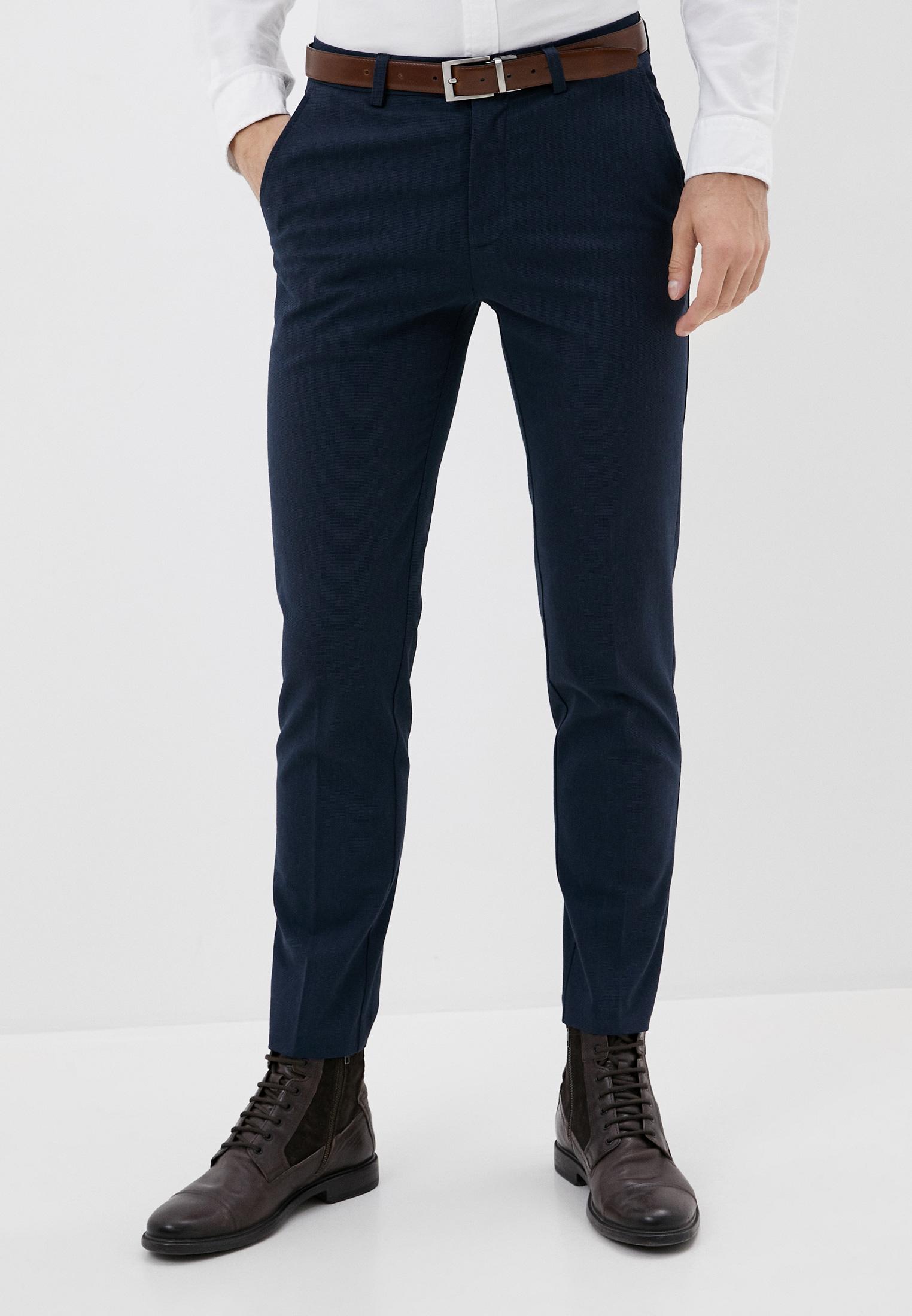 Мужские зауженные брюки Baon (Баон) B790508