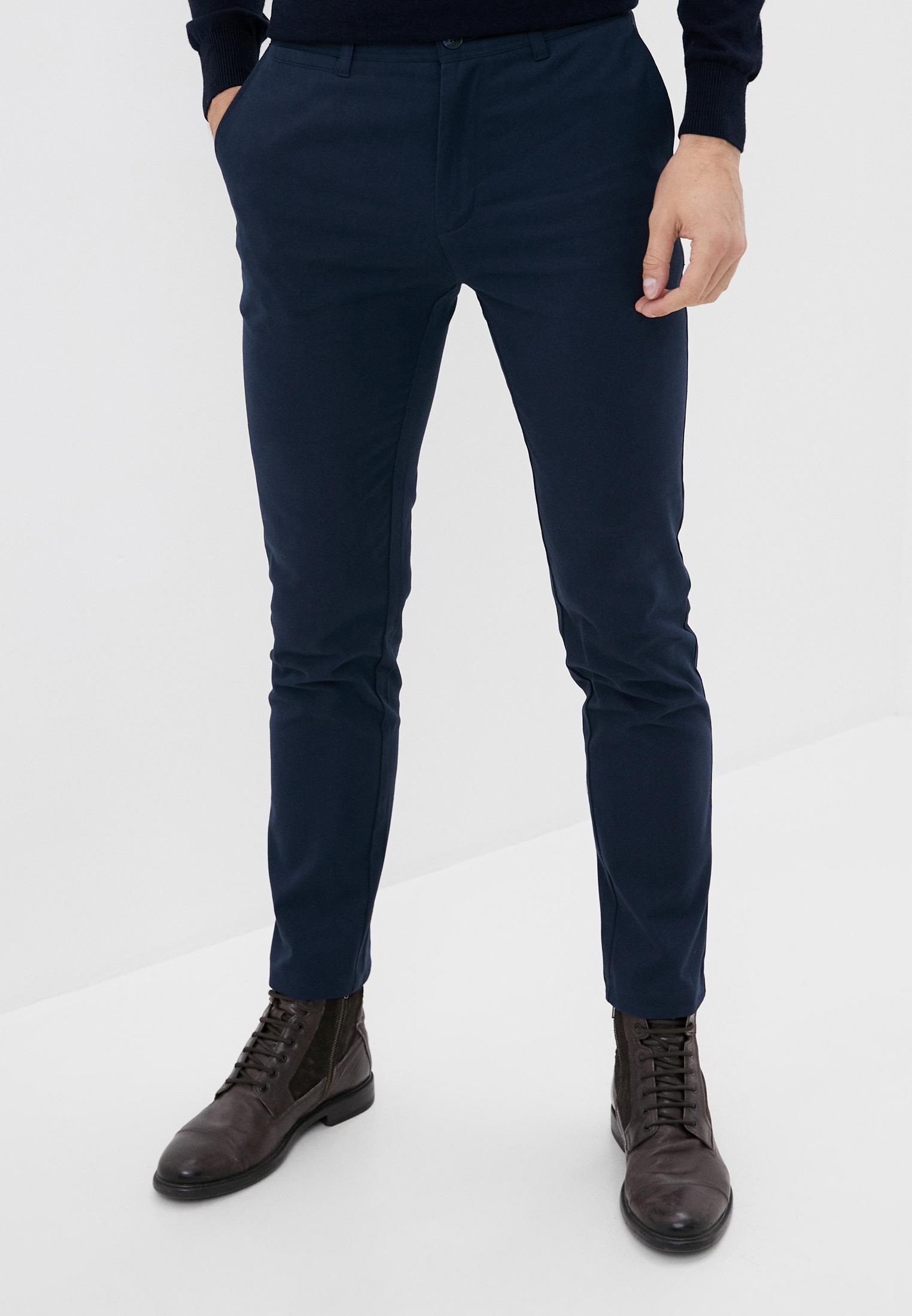 Мужские зауженные брюки Baon (Баон) B790514