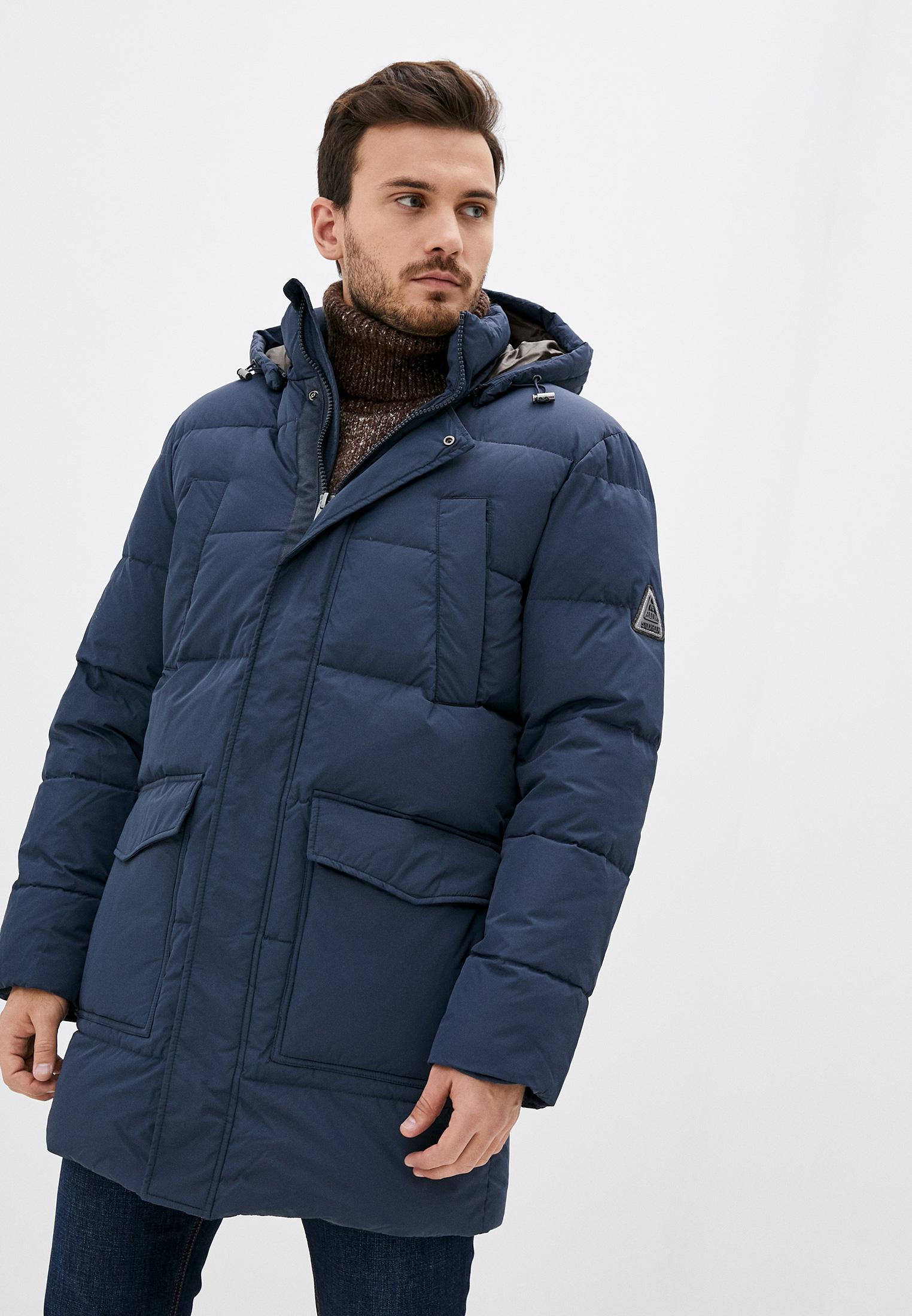 Утепленная куртка Baon (Баон) B500526
